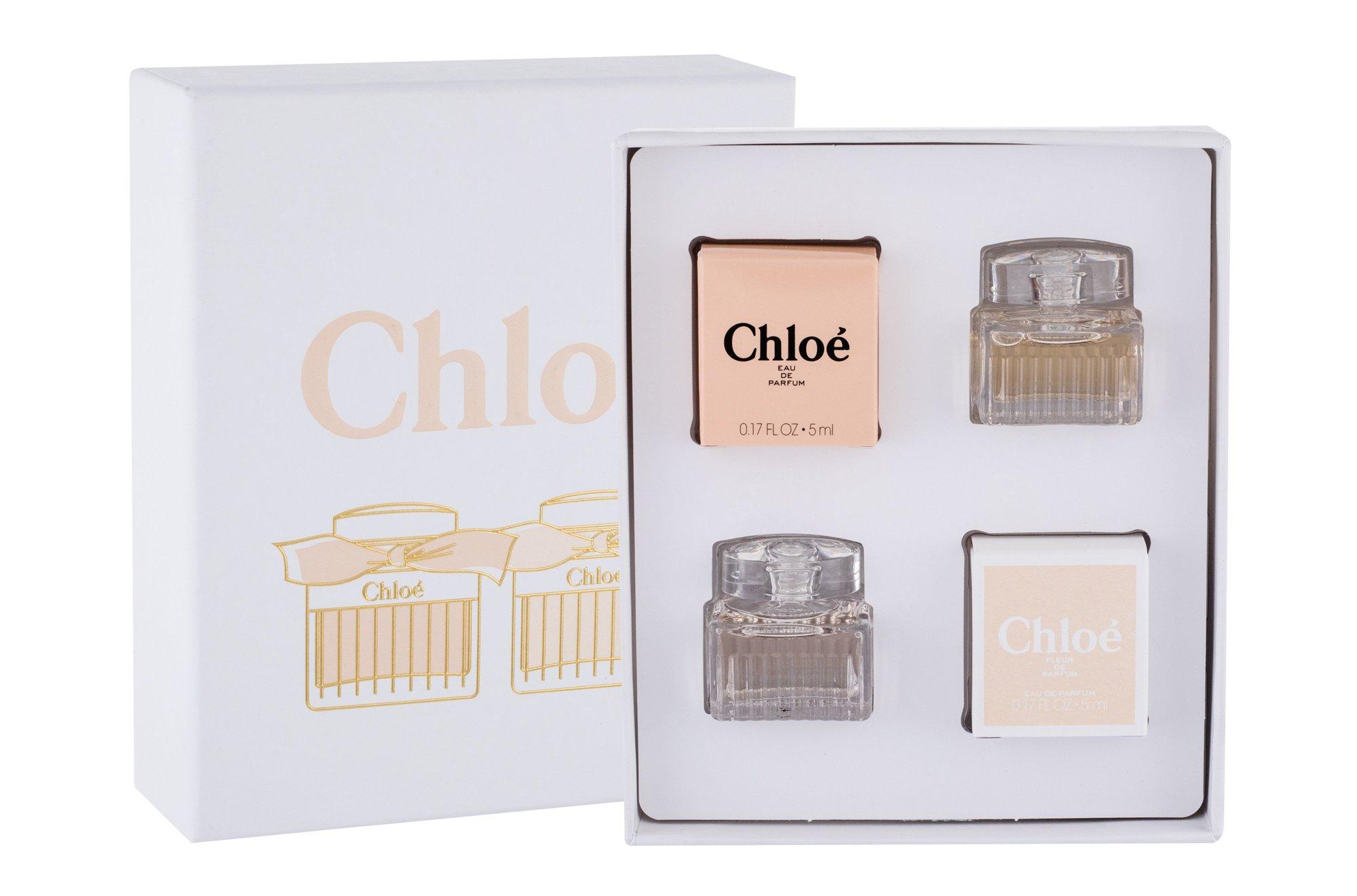 Kvepalai Chloe Mini Set 1