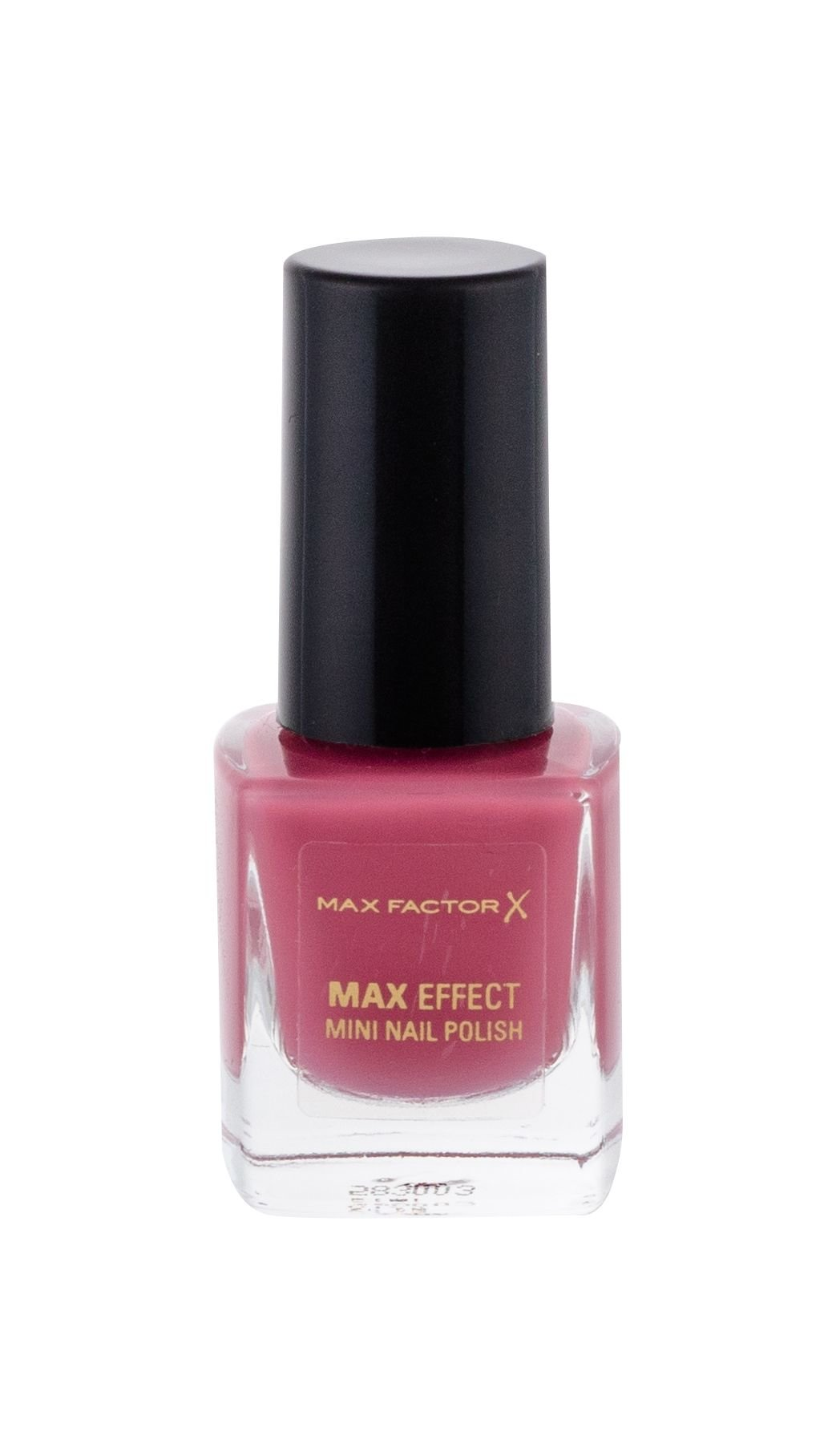 Max Factor Max Effect Nail Polish 4,5ml 50 Candy Rose