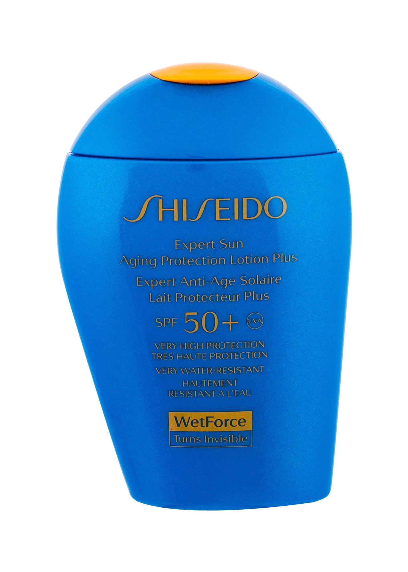 Shiseido Expert Sun Sun Body Lotion 100ml