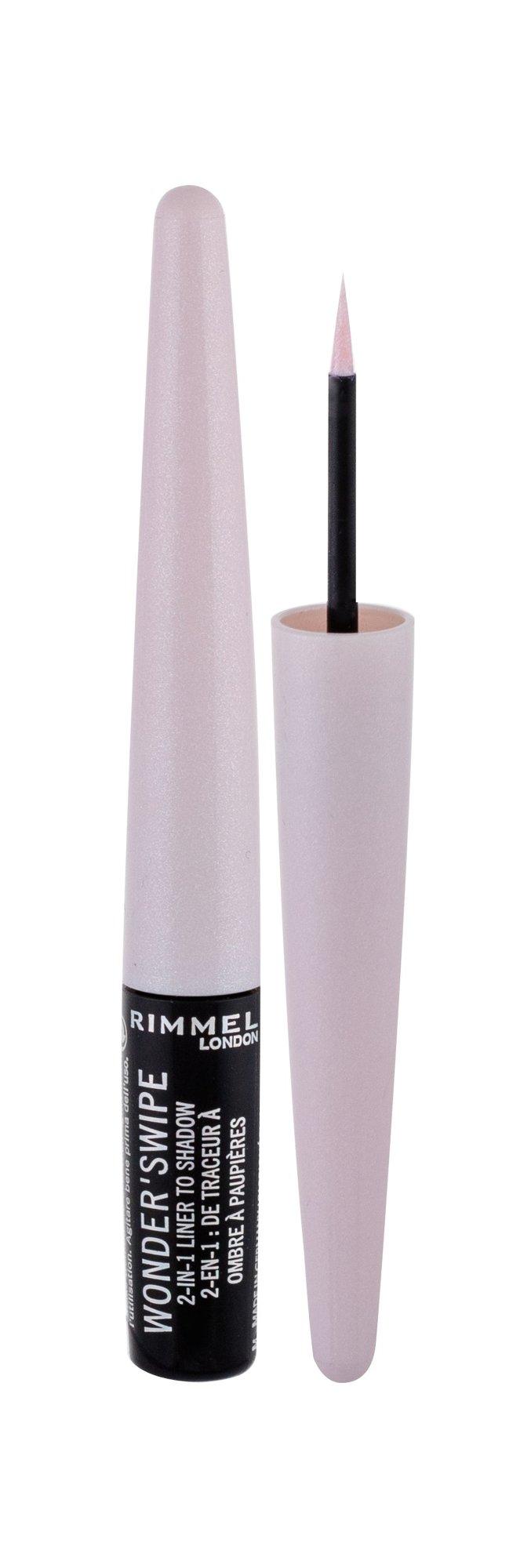 Rimmel London Wonder´Swipe Eye Line 1,7ml 005 Yassss