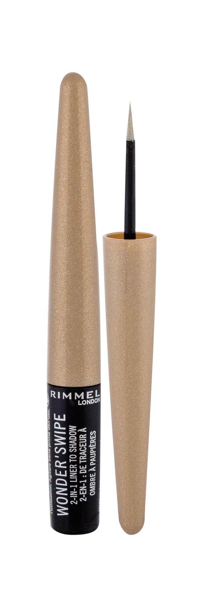 Rimmel London Wonder´Swipe Eye Line 1,7ml 003 Ballin´