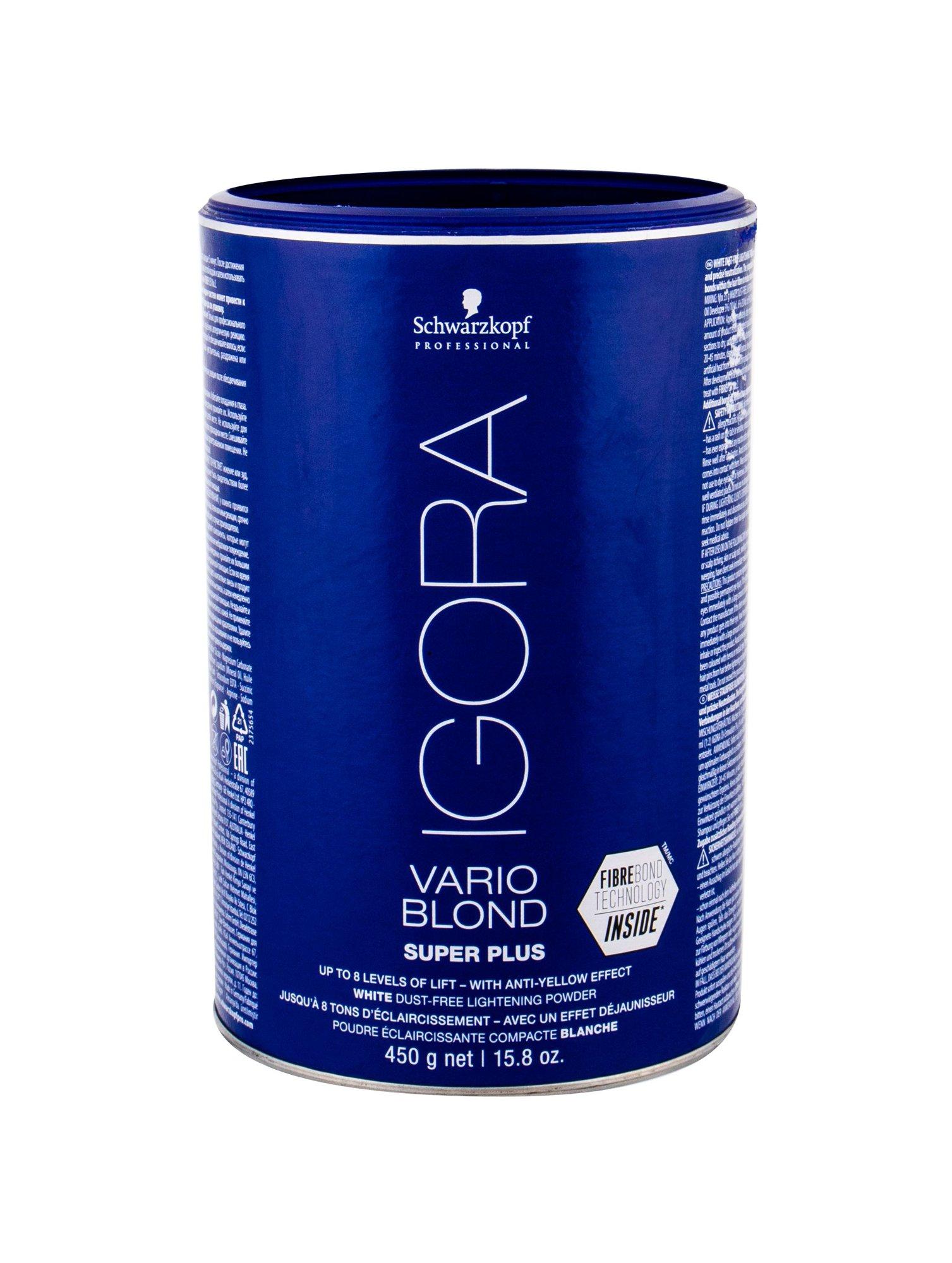 Schwarzkopf Igora Hair Color 450ml