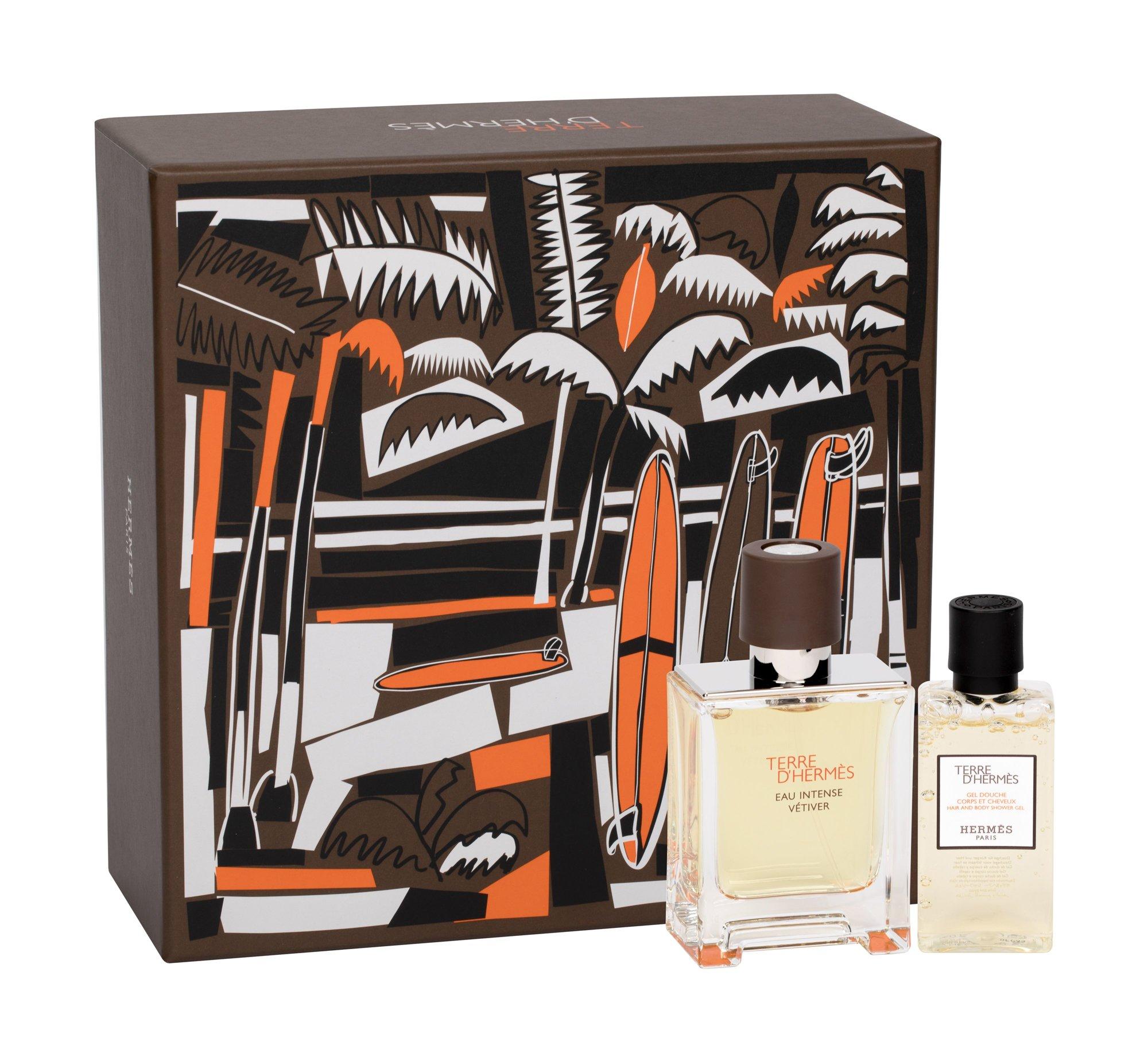 Hermes Terre D´Hermes Eau de Parfum 50ml