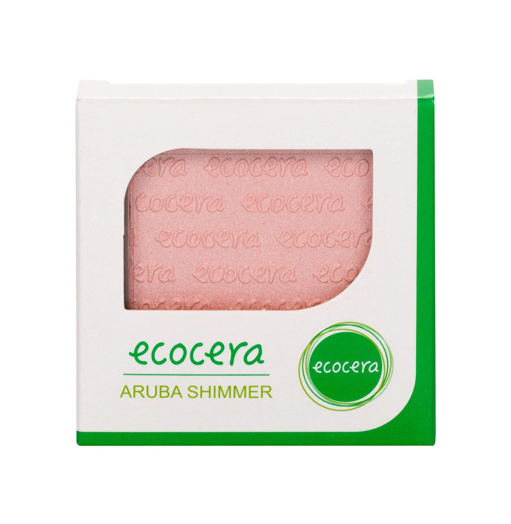 Ecocera Shimmer Brightener 10ml Aruba