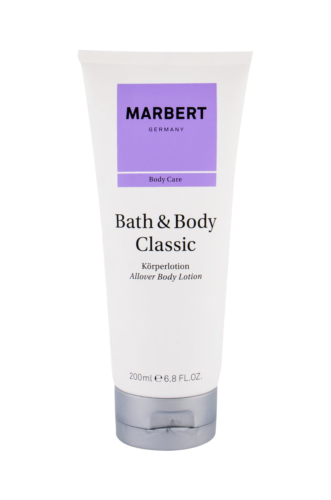 Kūno losjonas Marbert Bath & Body Classic