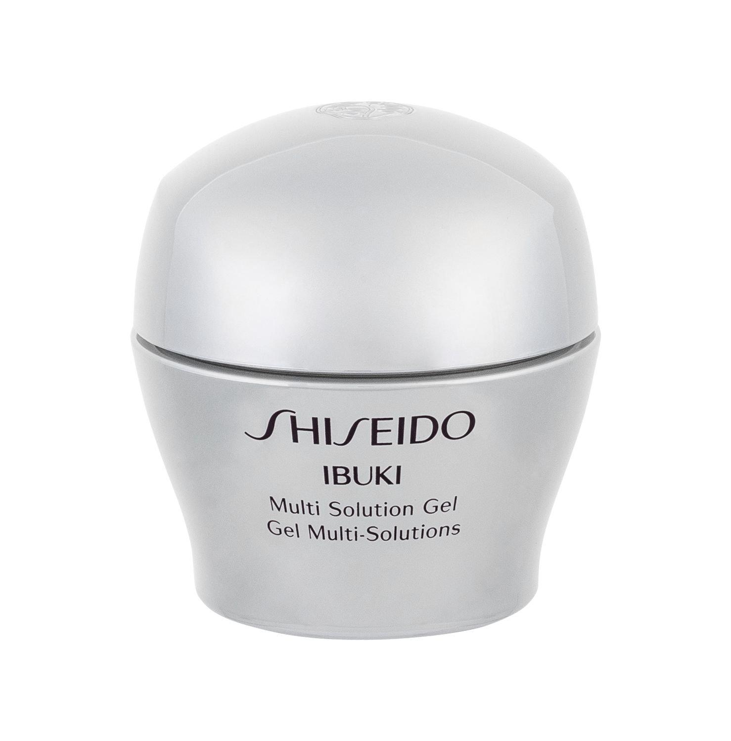 Shiseido Ibuki Facial Gel 30ml