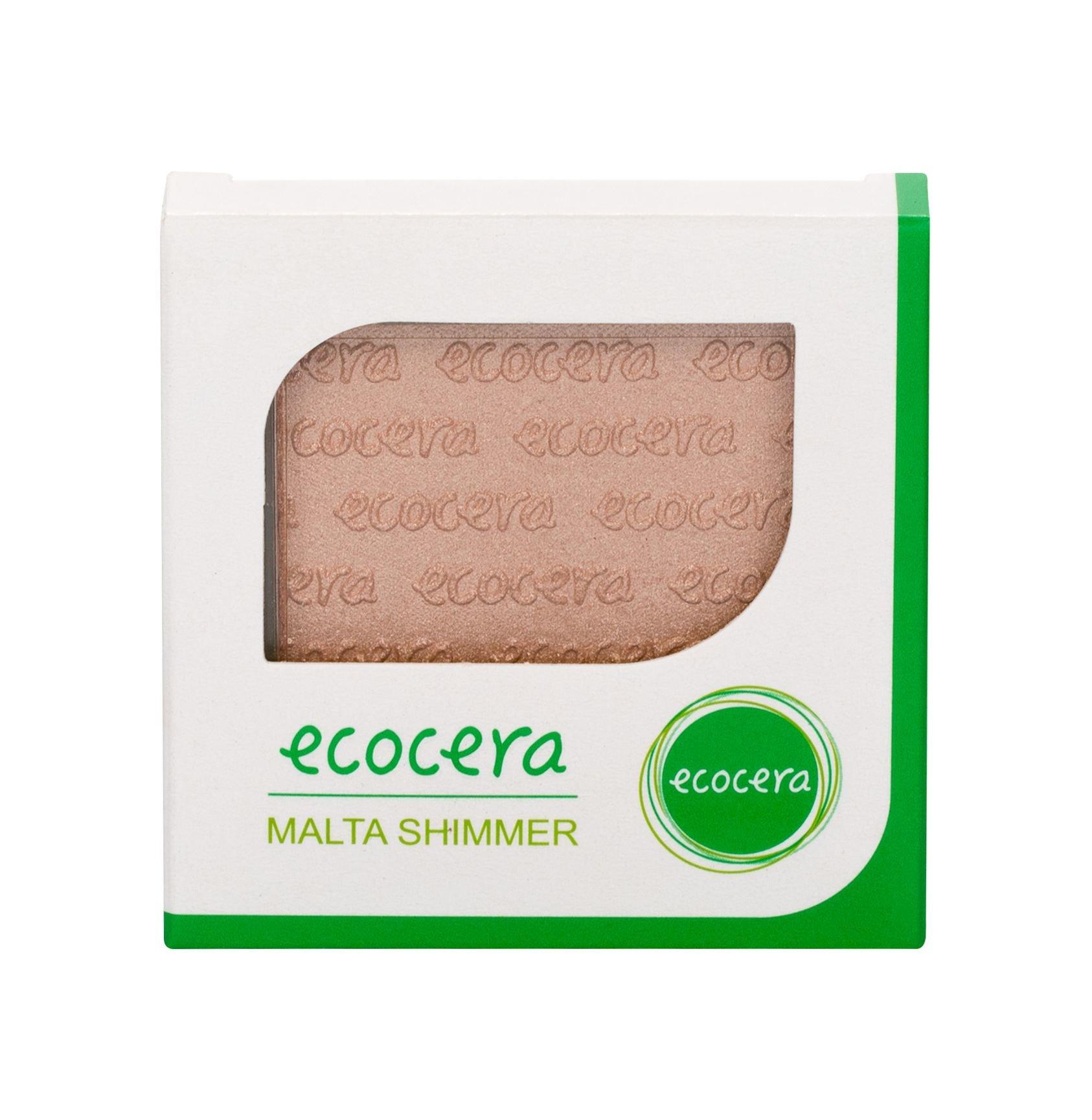 Ecocera Shimmer Brightener 10ml Malta