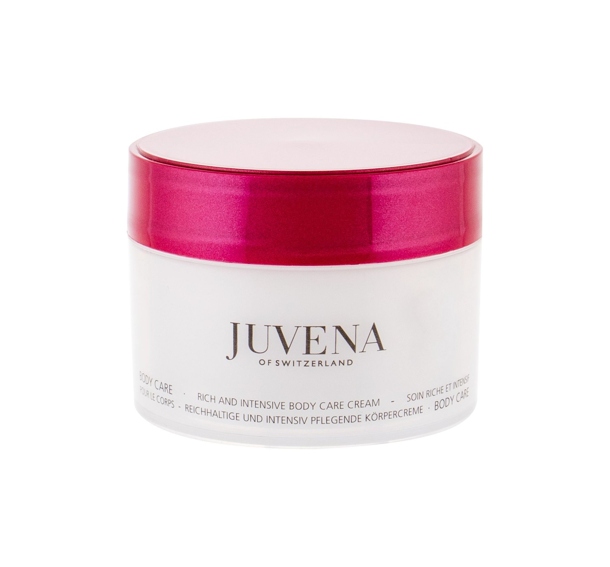 Juvena Body Care Body Cream 200ml