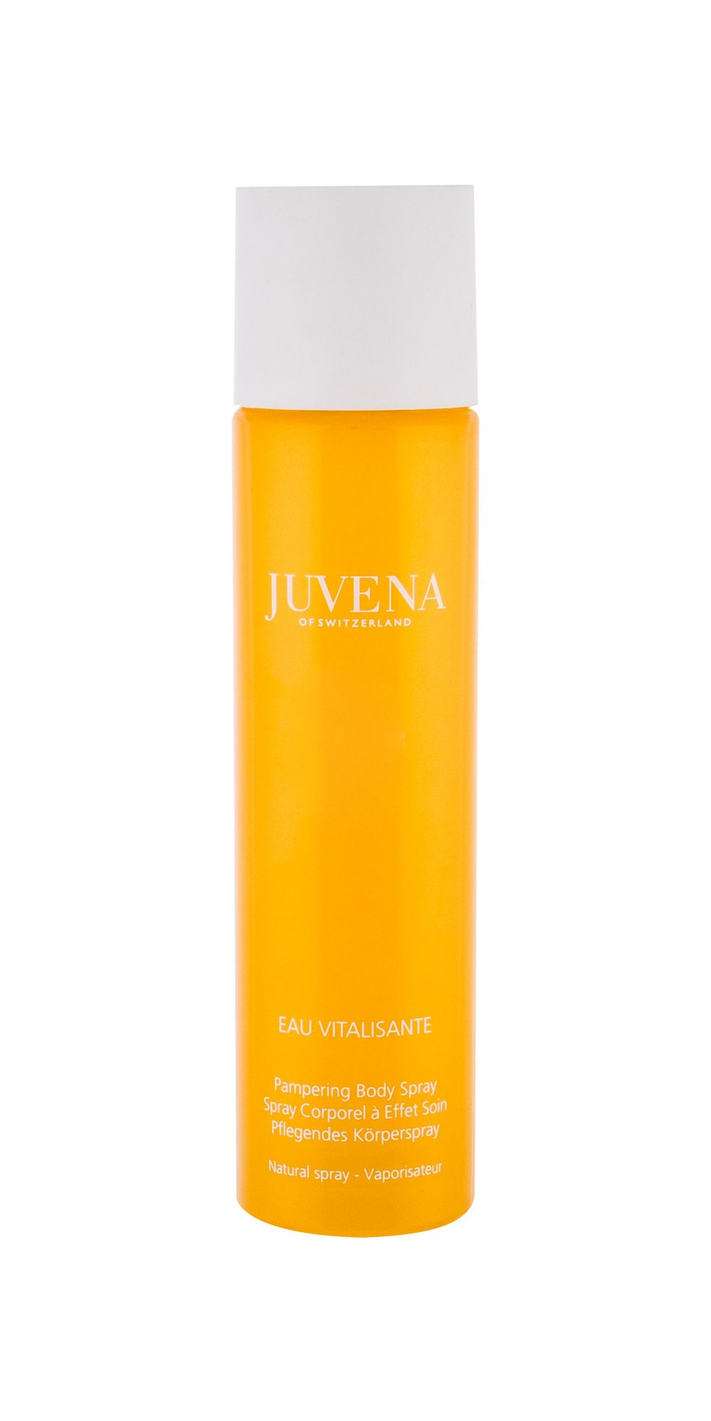 Juvena Eau Vitalisante Body Spray 100ml