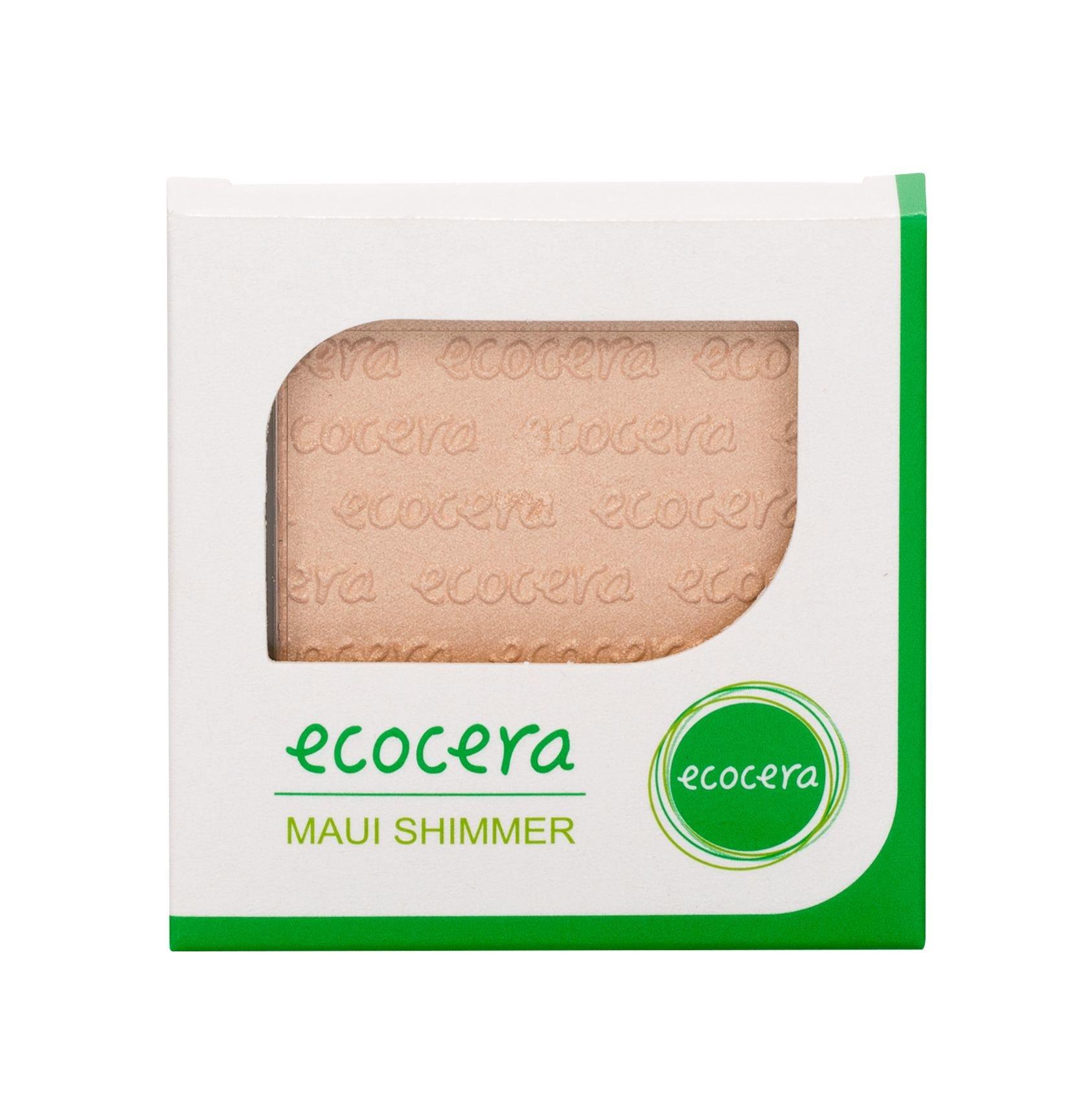 Ecocera Shimmer Brightener 10ml Maui
