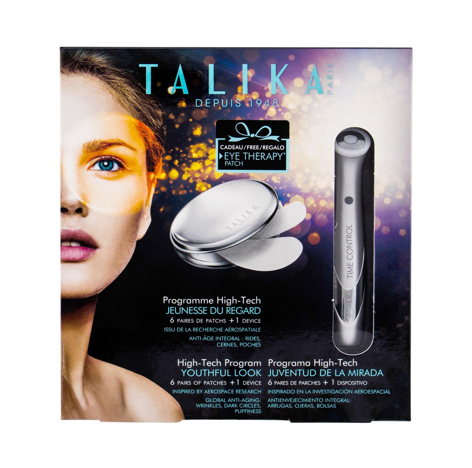 Talika Eye Therapy Eye Gel 6ml  Patch Refill