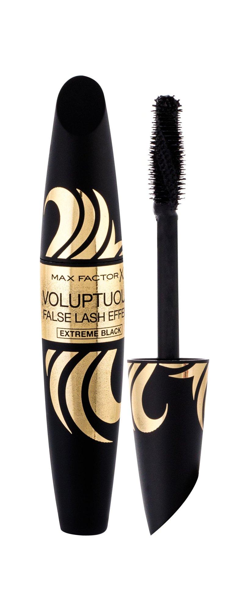 Max Factor Voluptuous False Lash Effect Mascara 13,1ml Extreme Black