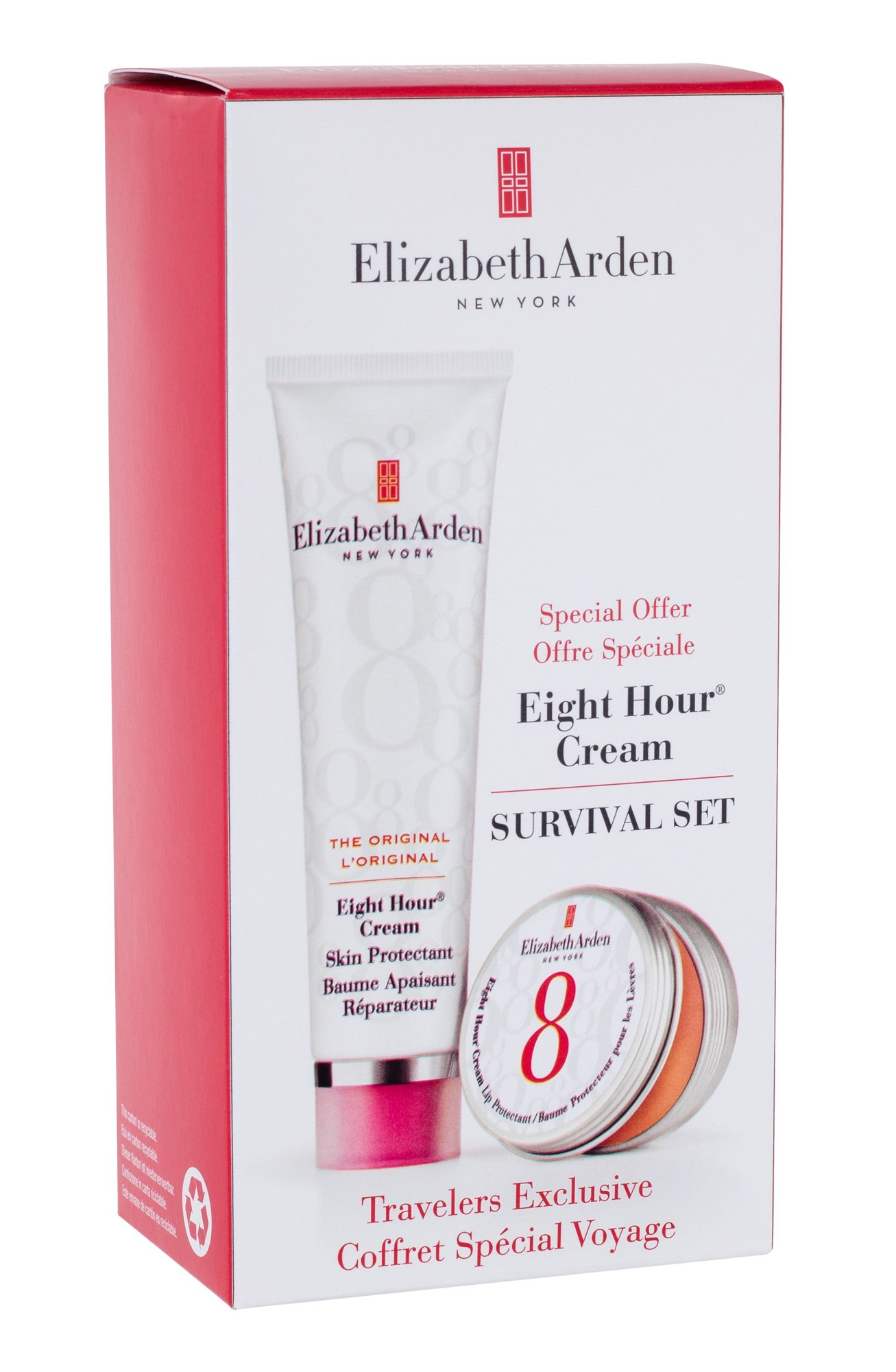 Elizabeth Arden Eight Hour Cream Body Balm 50ml