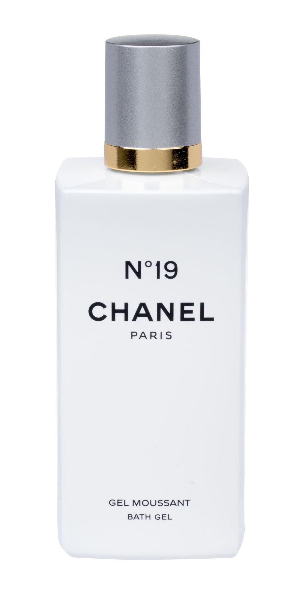 Chanel No. 19 Shower Gel 200ml
