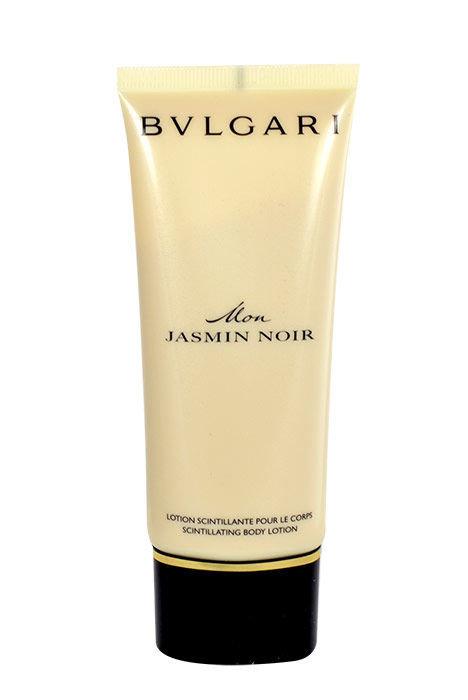 Bvlgari Mon Jasmin Noir Body Lotion 100ml