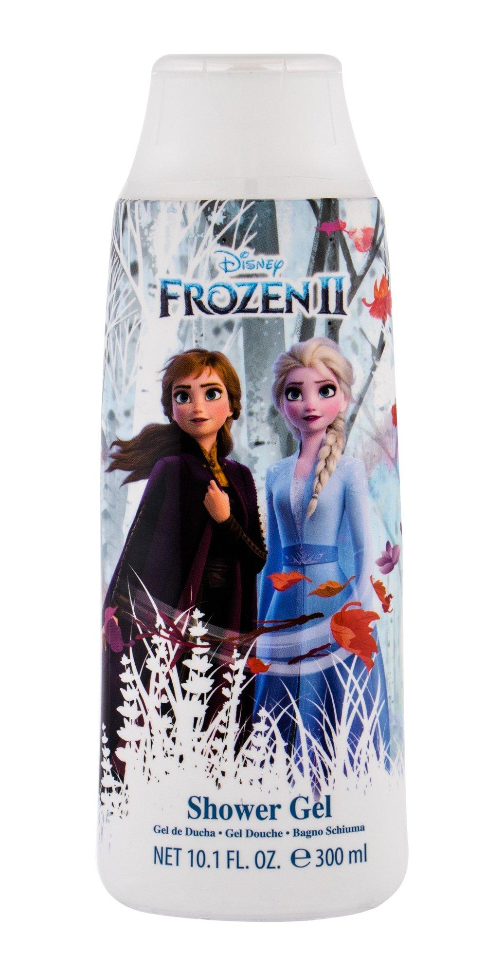 Disney Frozen II Shower Gel 300ml