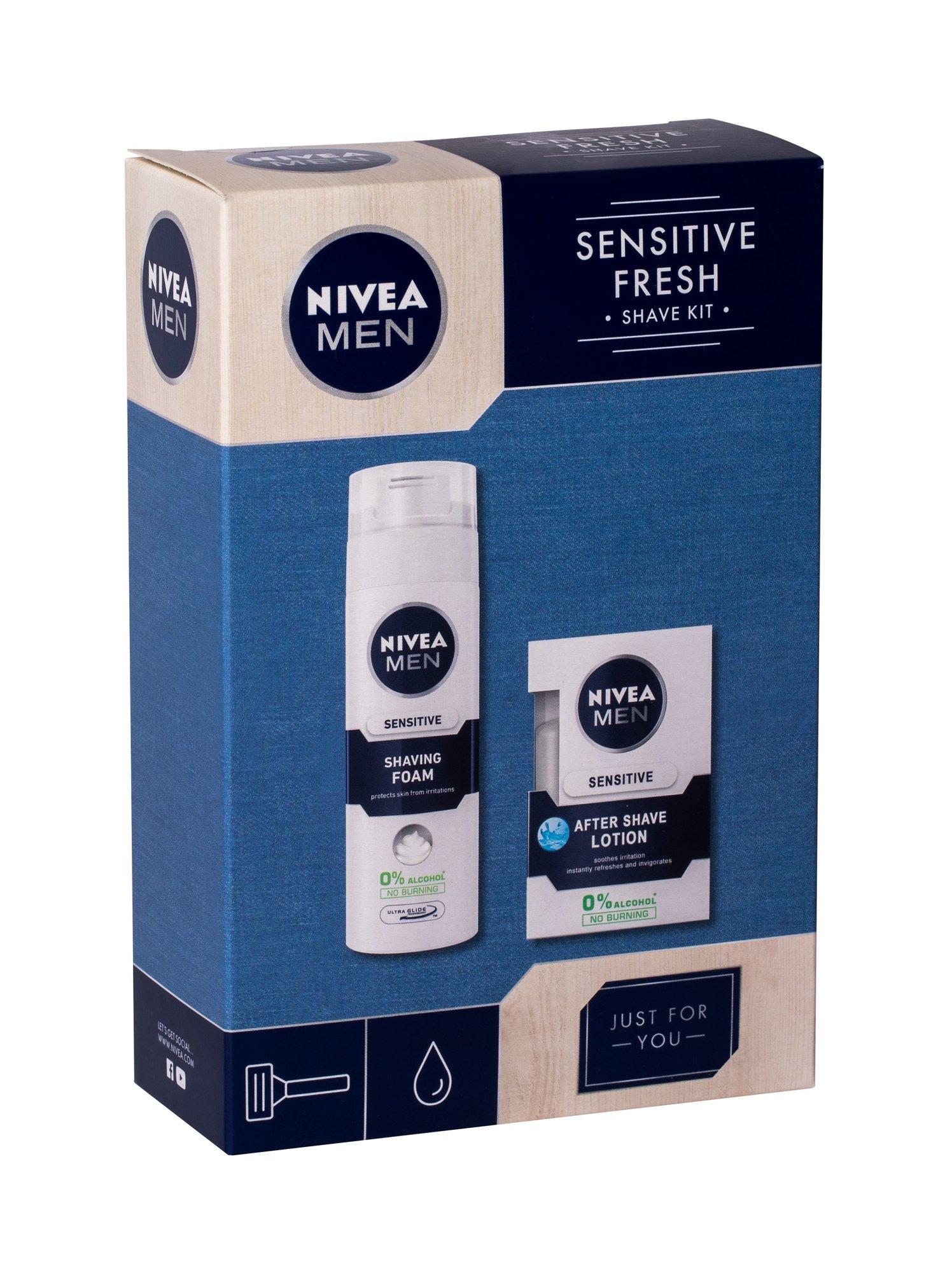 Nivea Men Sensitive Aftershave Water 100ml