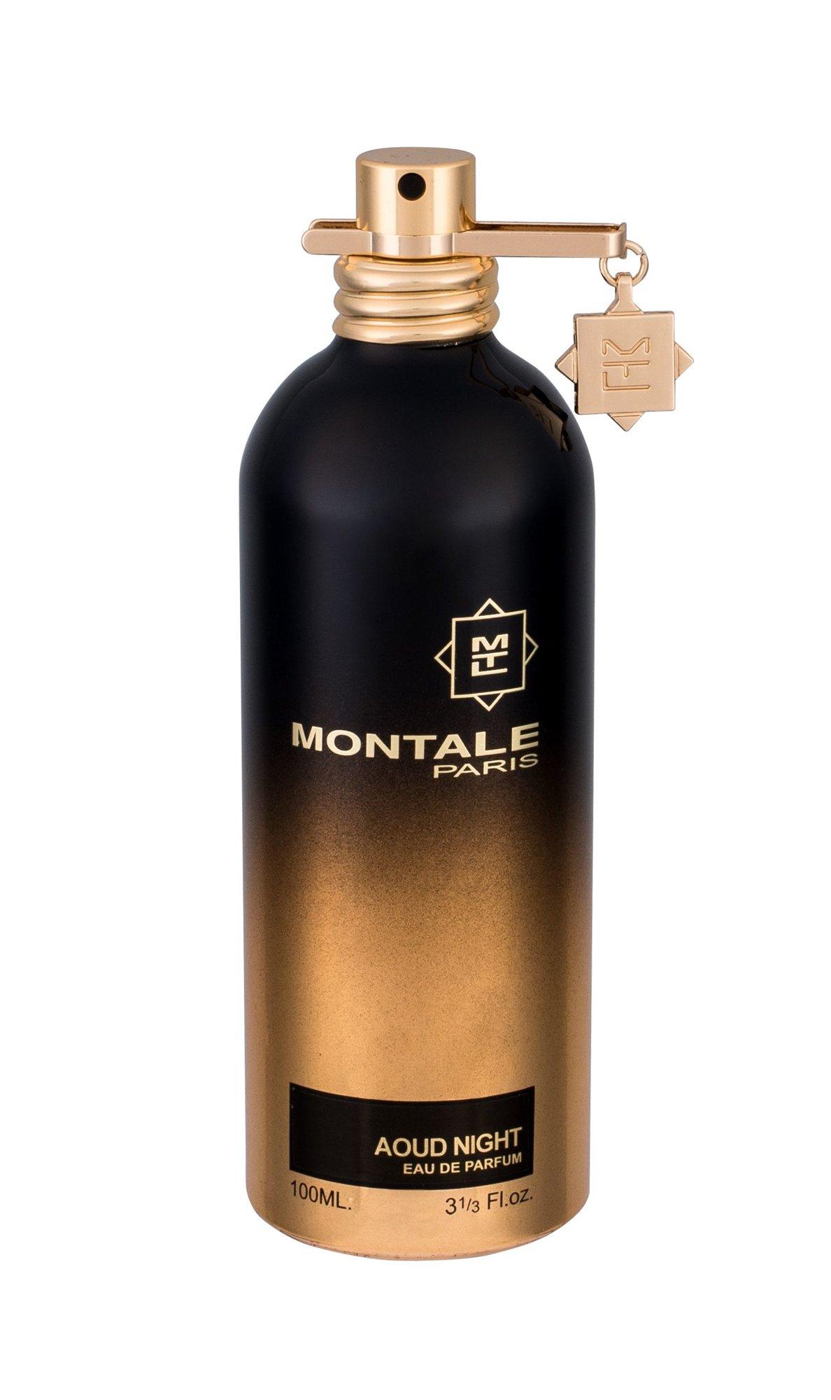 Montale Paris Aoud Night EDP 100ml