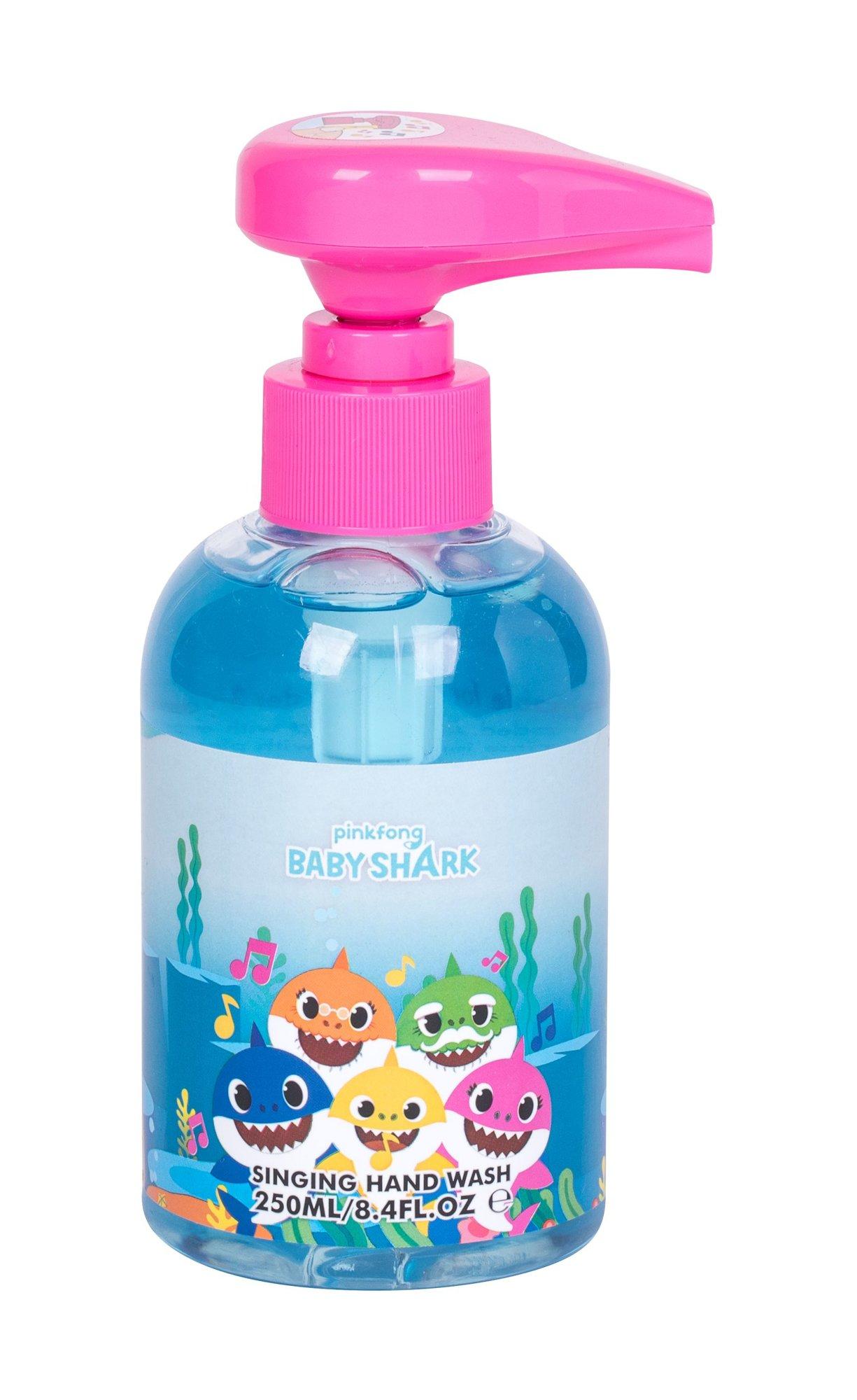 Pinkfong Baby Shark Liquid Soap 250ml