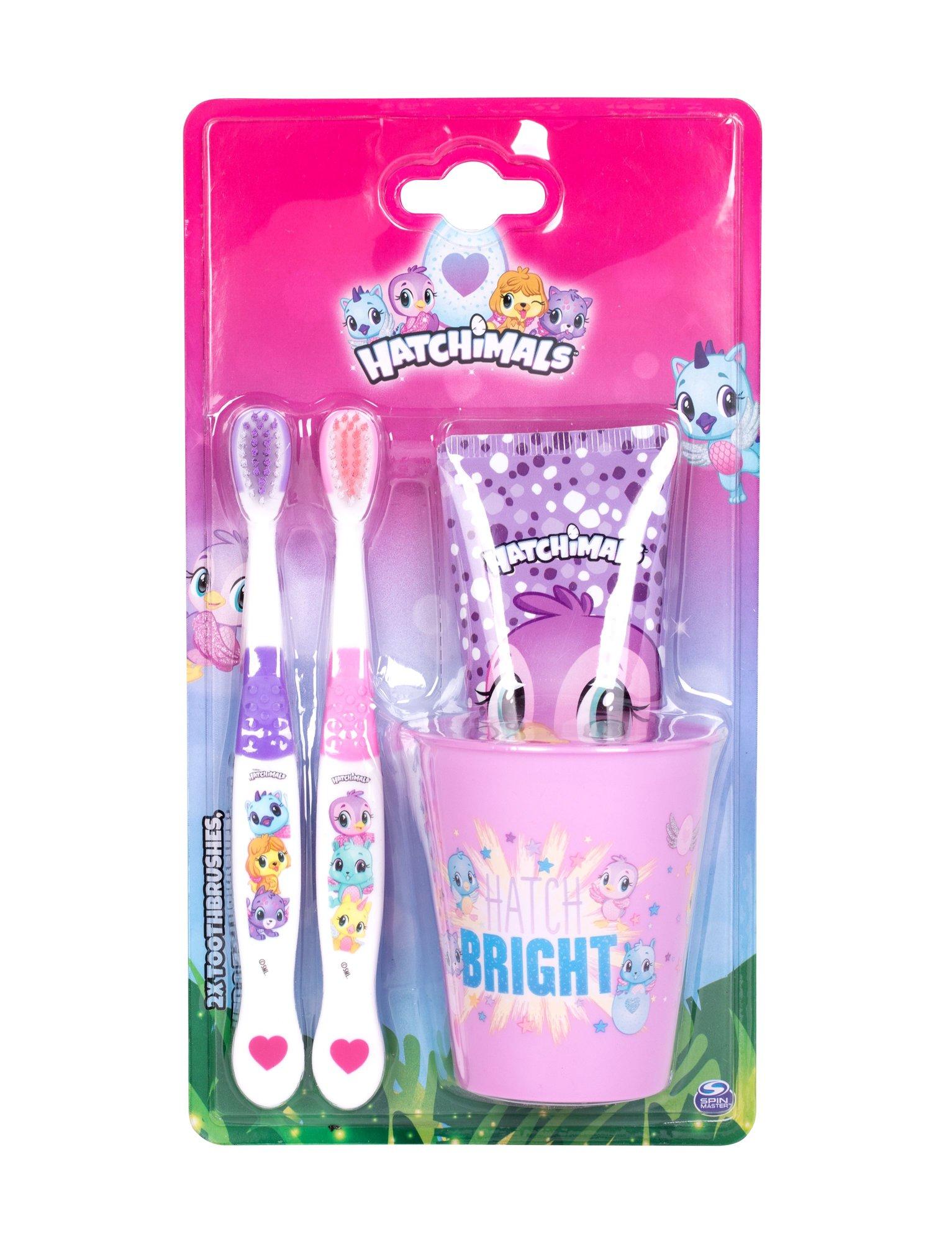 Hatchimals Hatchimals Toothbrush 2ml