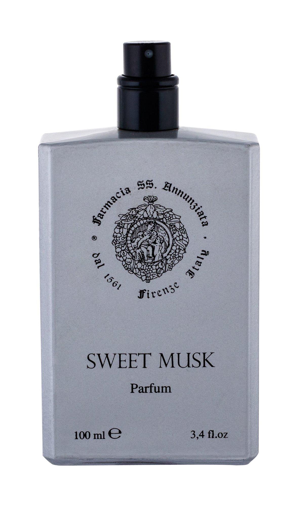 Farmacia SS. Annunziata Sweet Musk Perfume 100ml