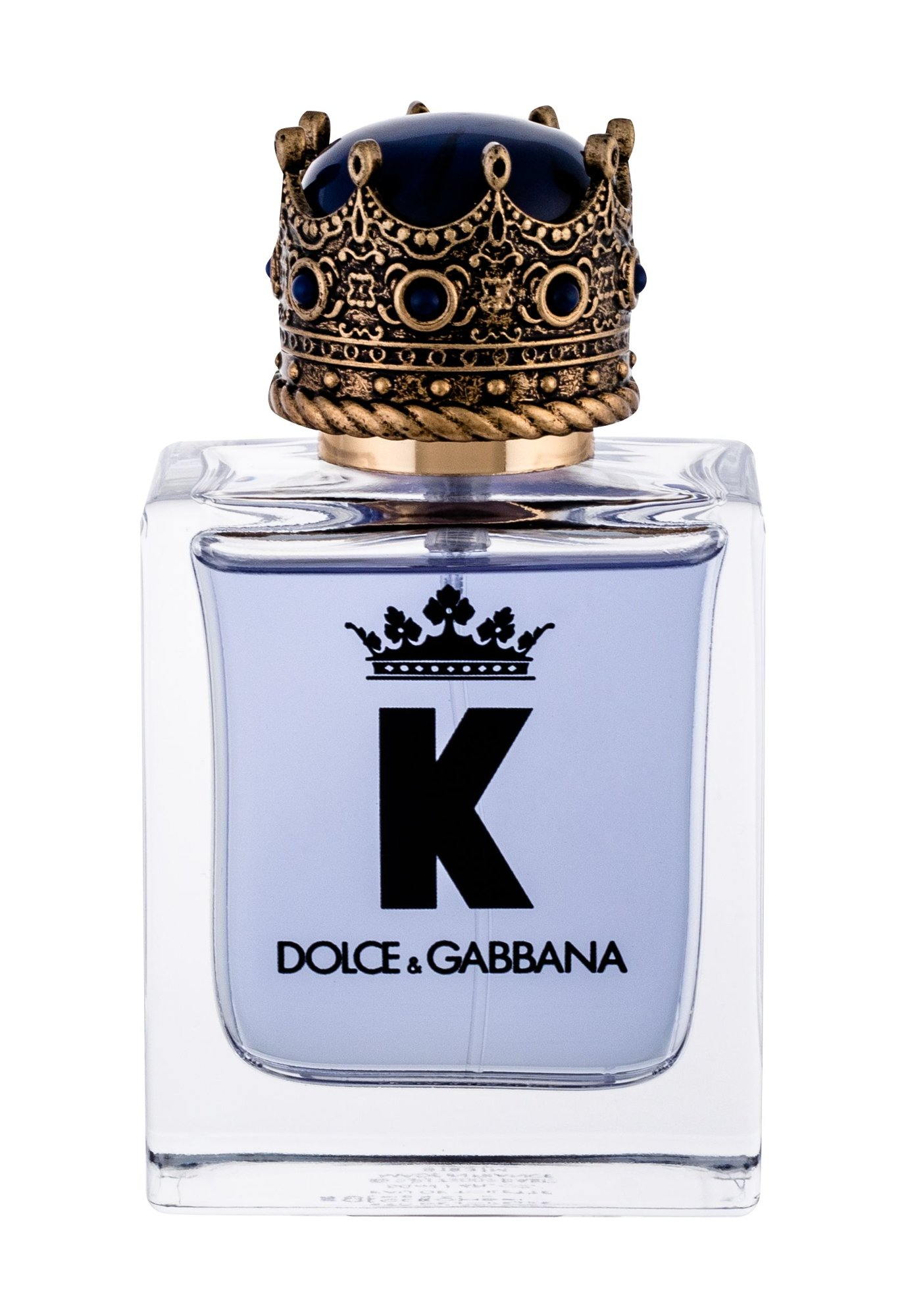 Dolce&Gabbana K Eau de Toilette 50ml