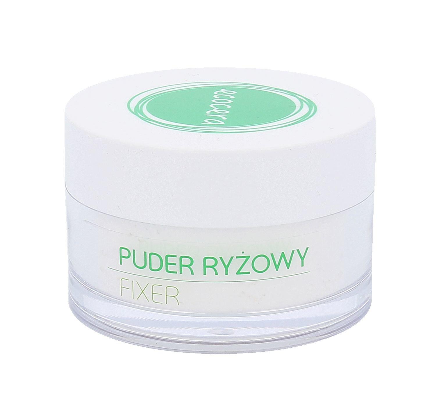 Ecocera Rice Powder 15ml  Powder Fixer