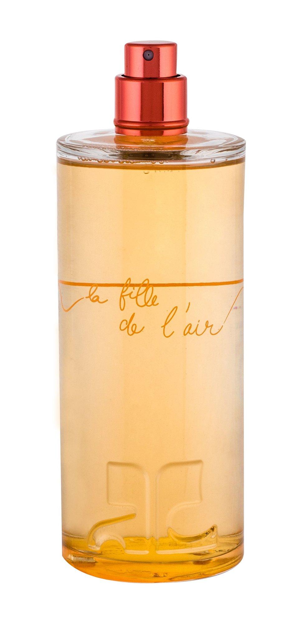André Courreges La Fille de l´Air Eau de Parfum 90ml
