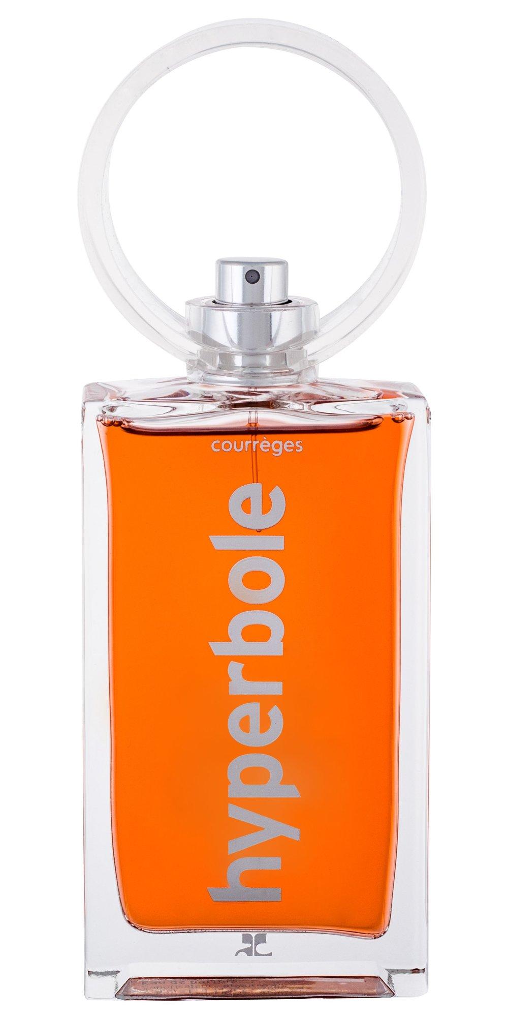 André Courreges Hyperbole Eau de Parfum 100ml