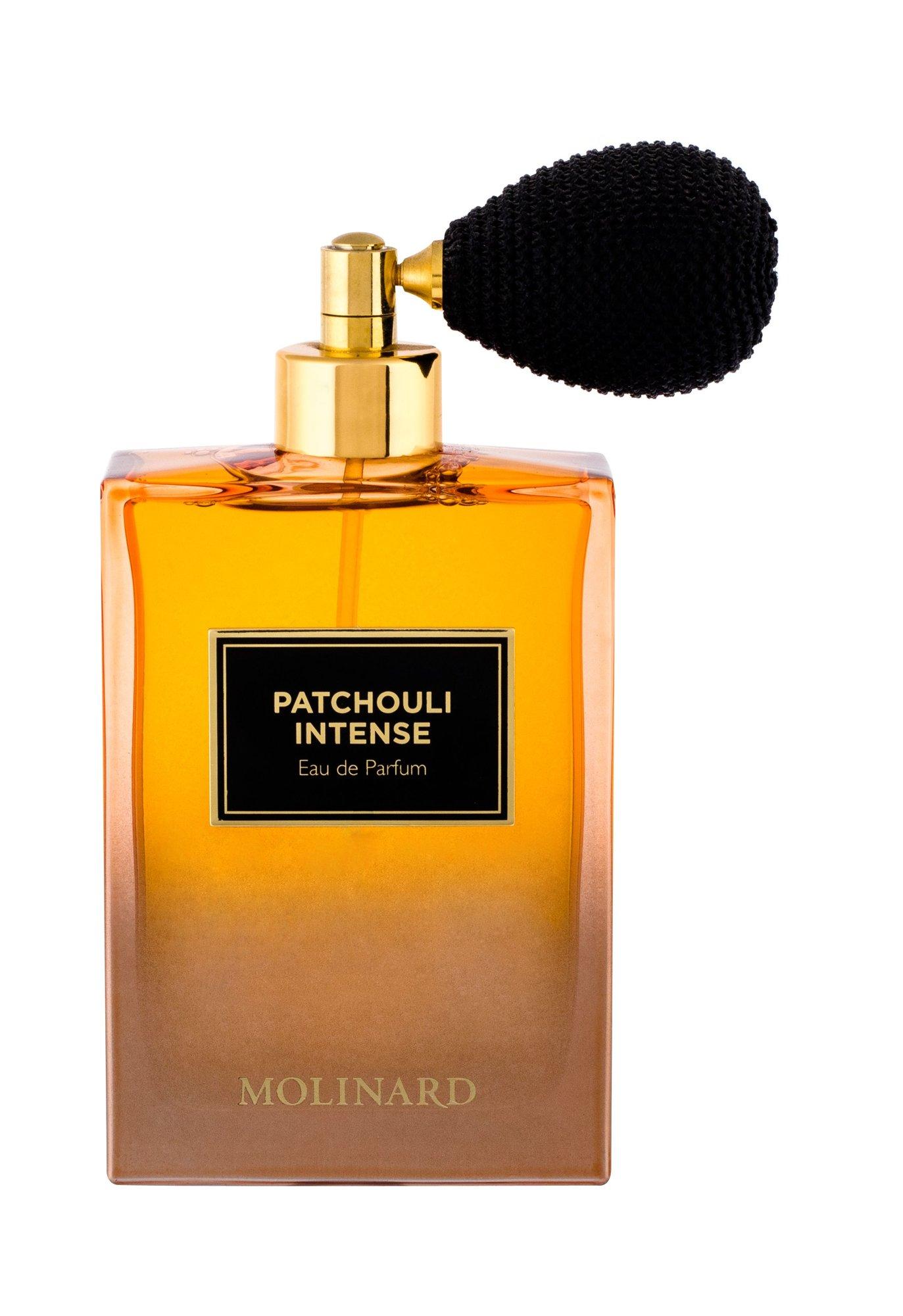 Molinard Les Prestige Collection Eau de Parfum 75ml  Patchouli Intense