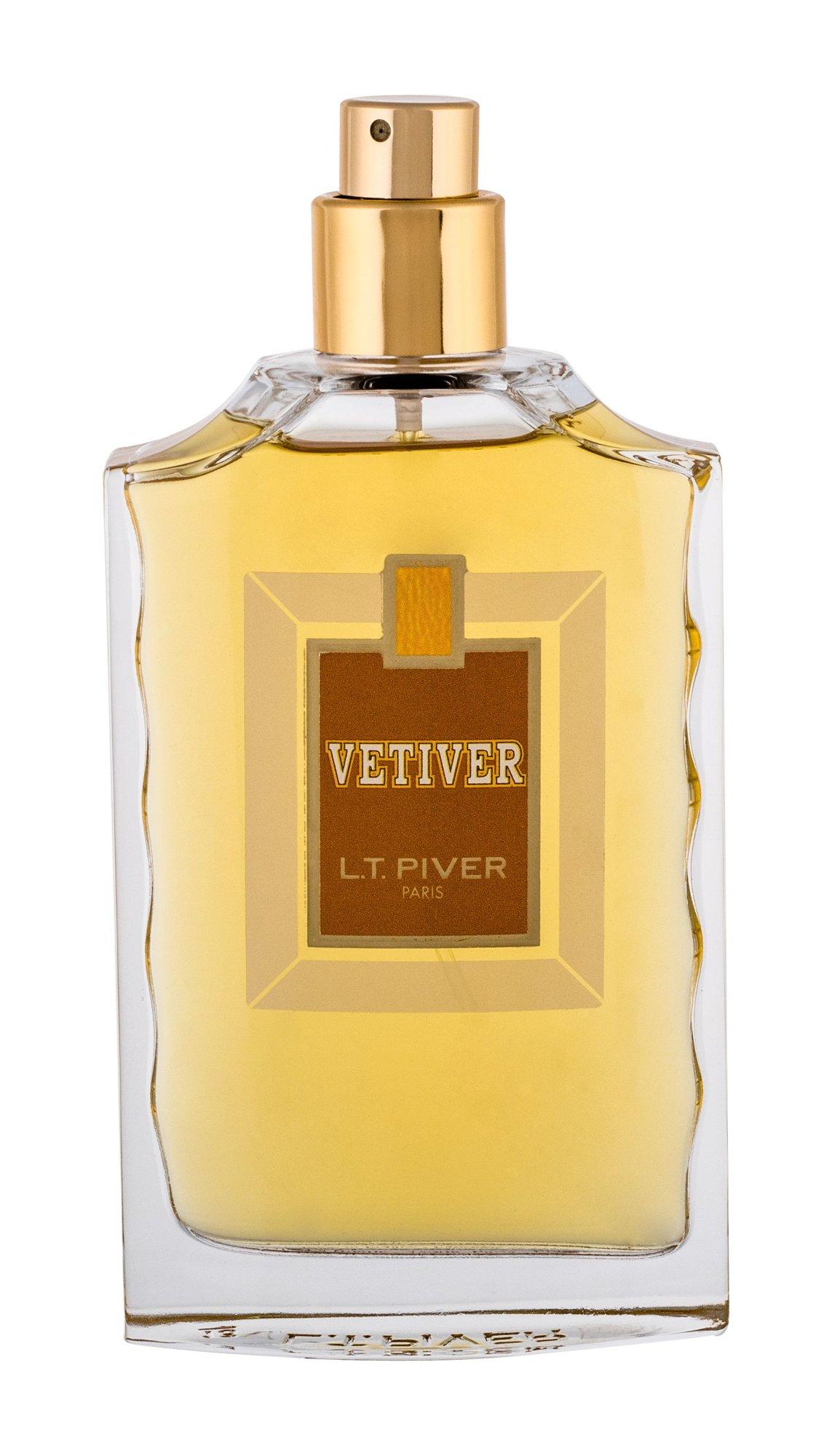 L.T.Piver Vetiver Eau de Toilette 100ml