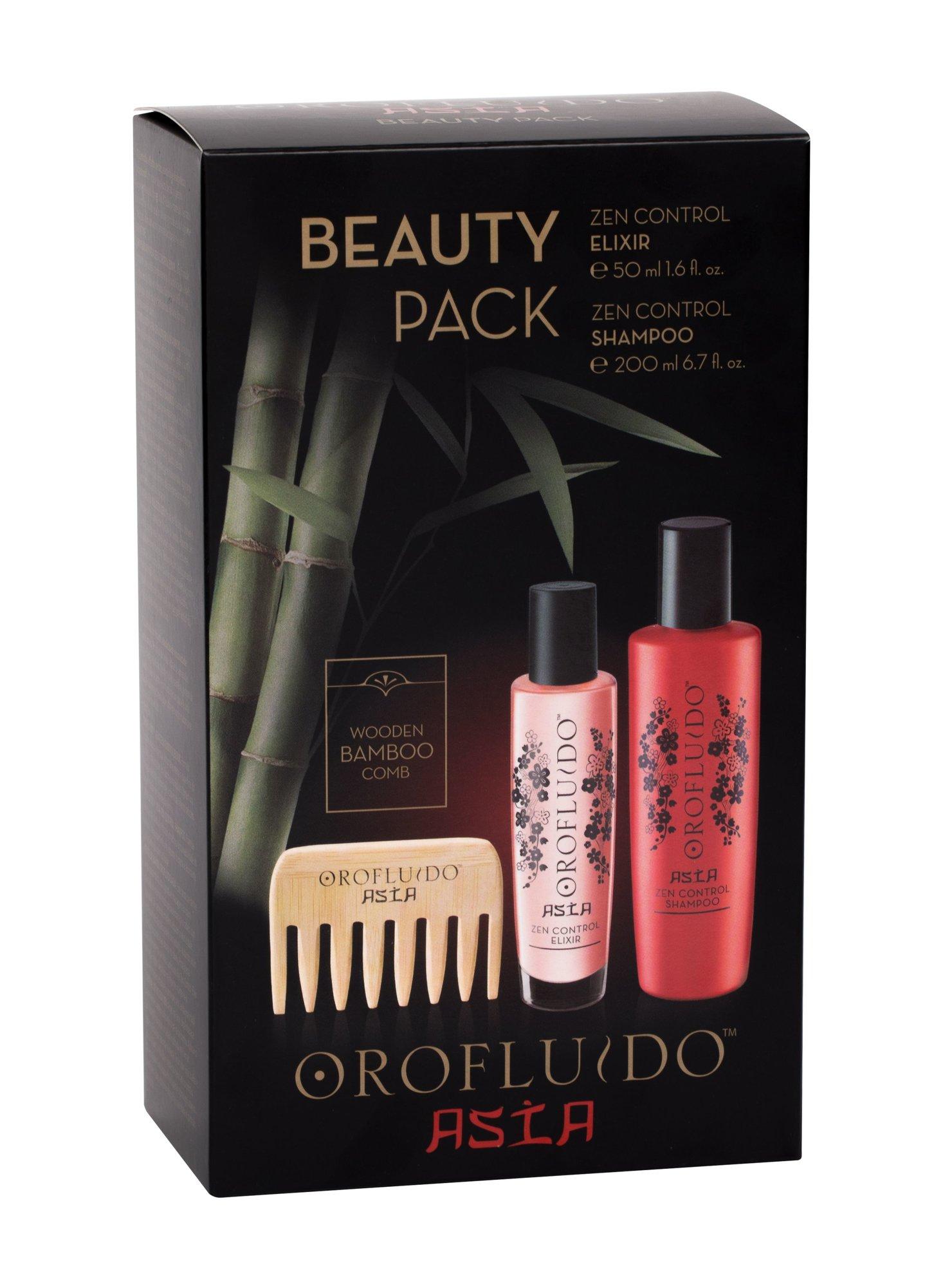 Orofluido Asia Zen Shampoo 200ml