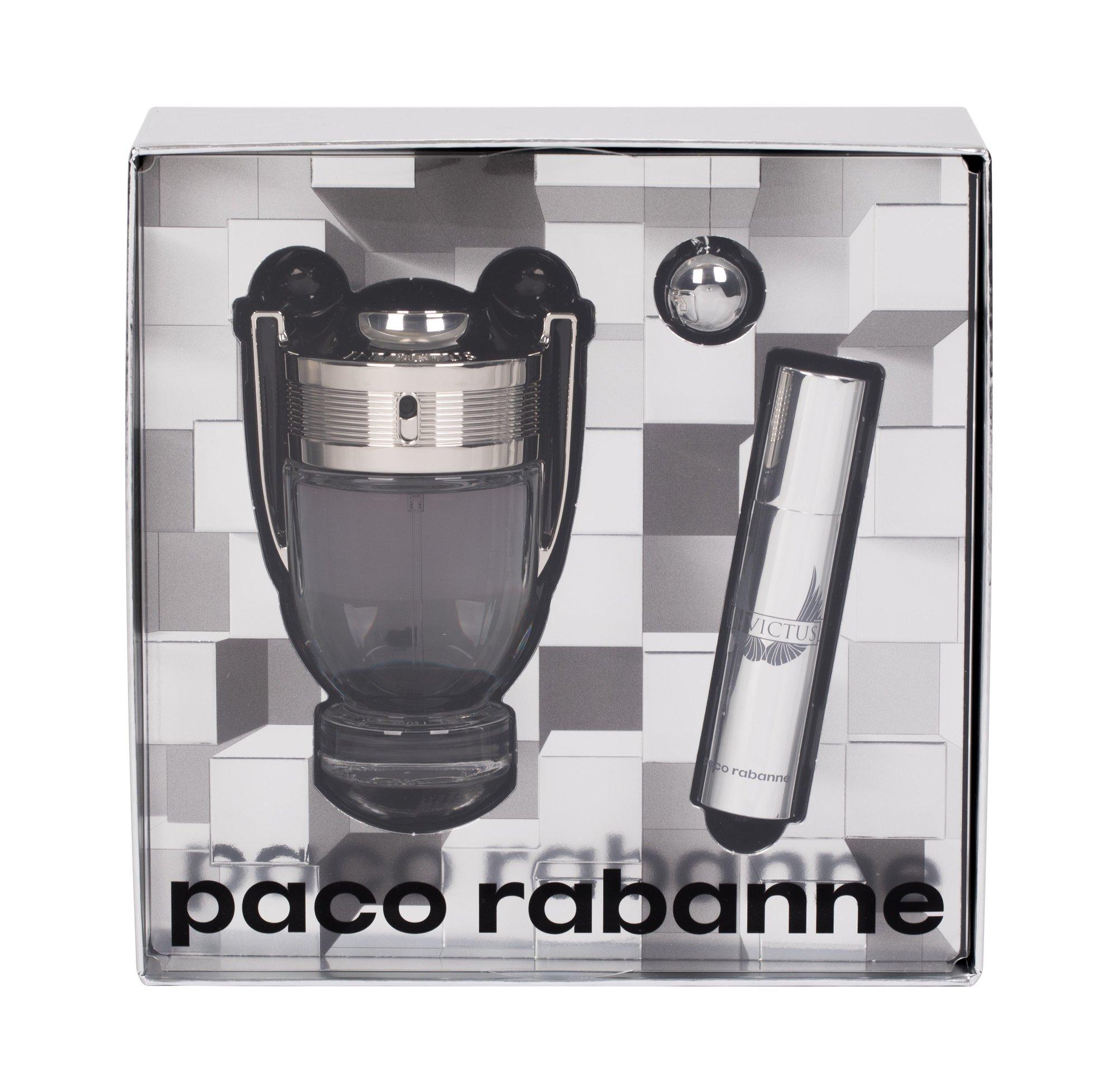 Paco Rabanne Invictus Eau de Toilette 50ml