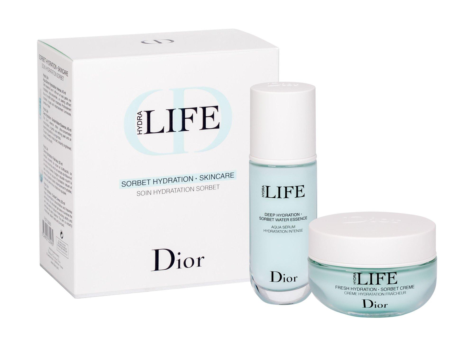 Christian Dior Hydra Life Day Cream 50ml
