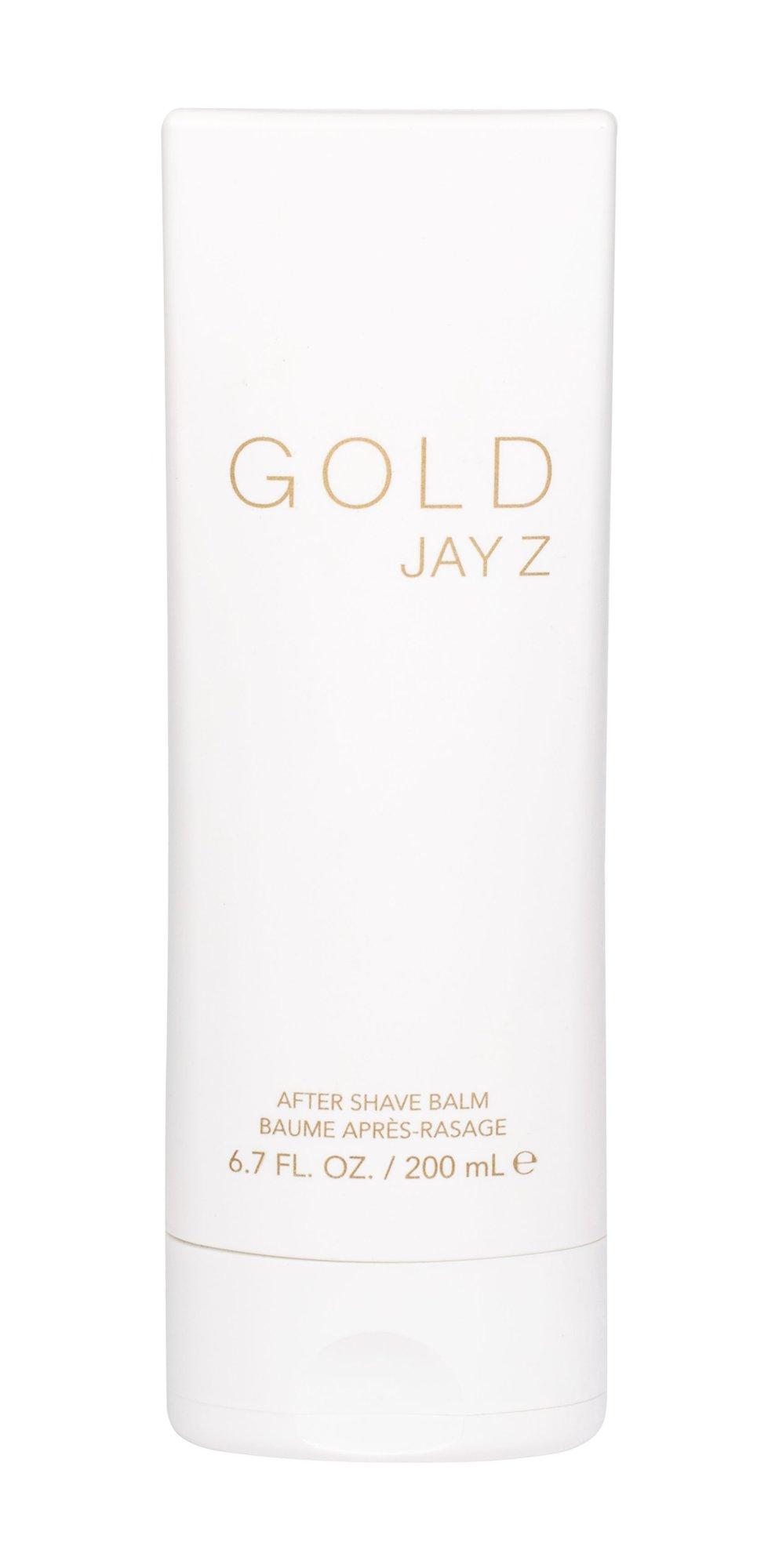 Jay Z Gold Aftershave Balm 200ml