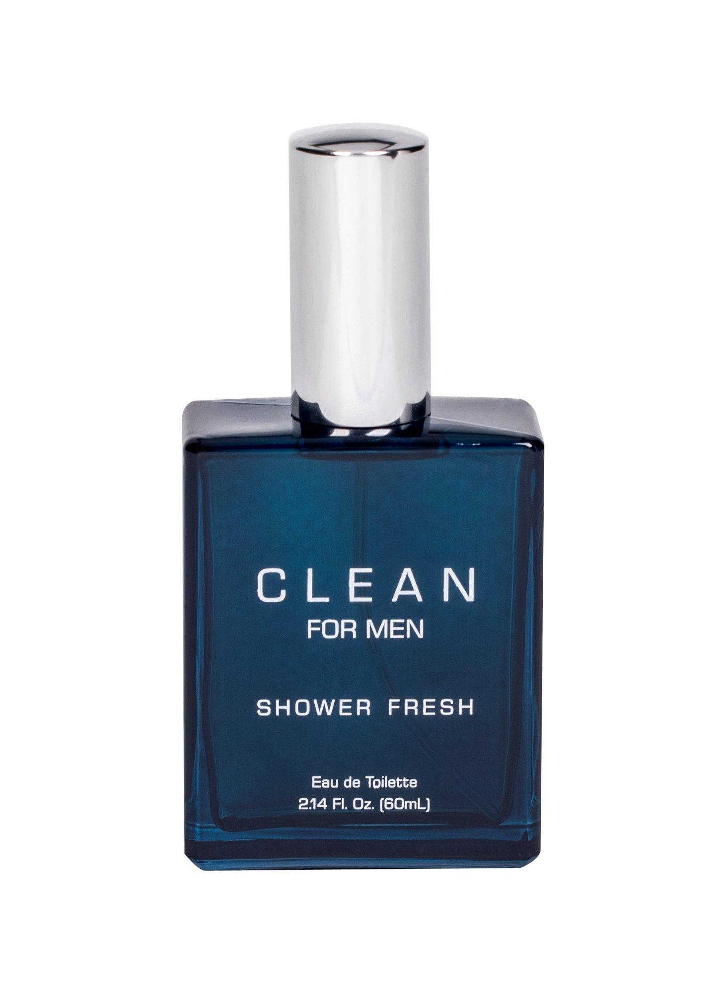 Clean For Men Eau de Toilette 60ml