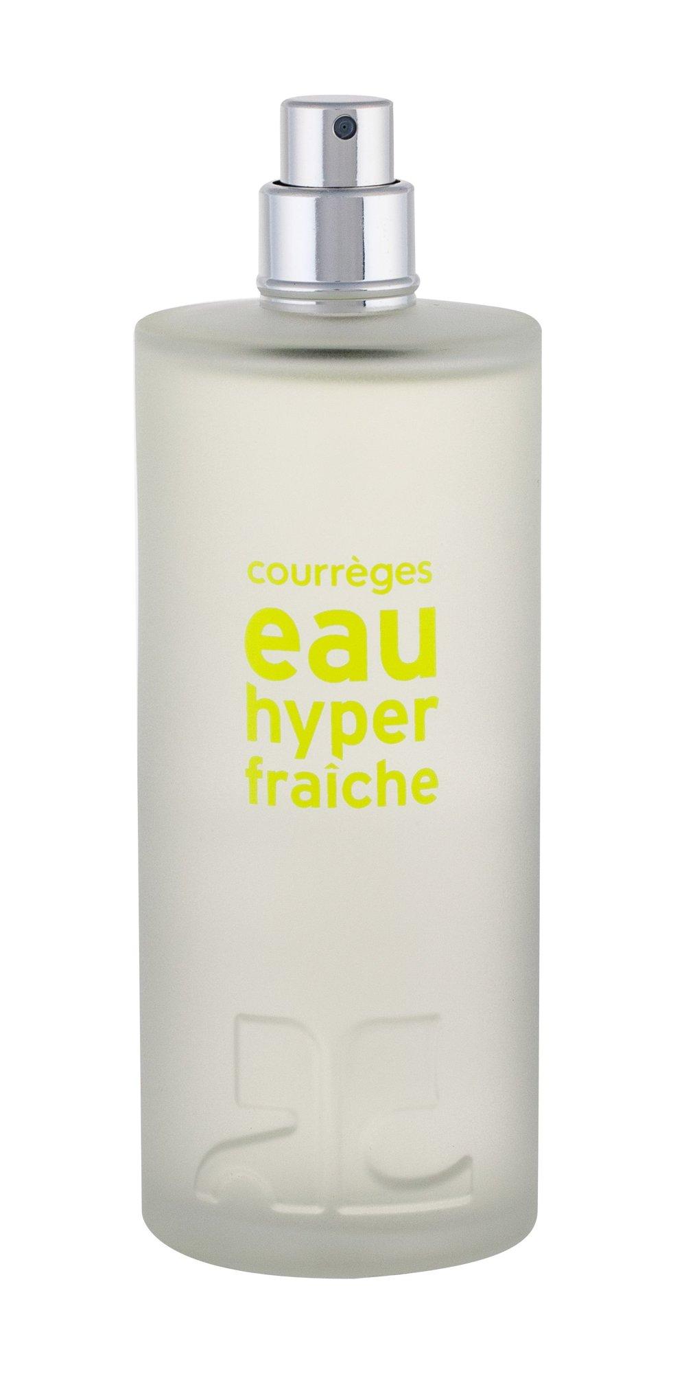 André Courreges Eau Hyper Fraiche Eau de Toilette 90ml