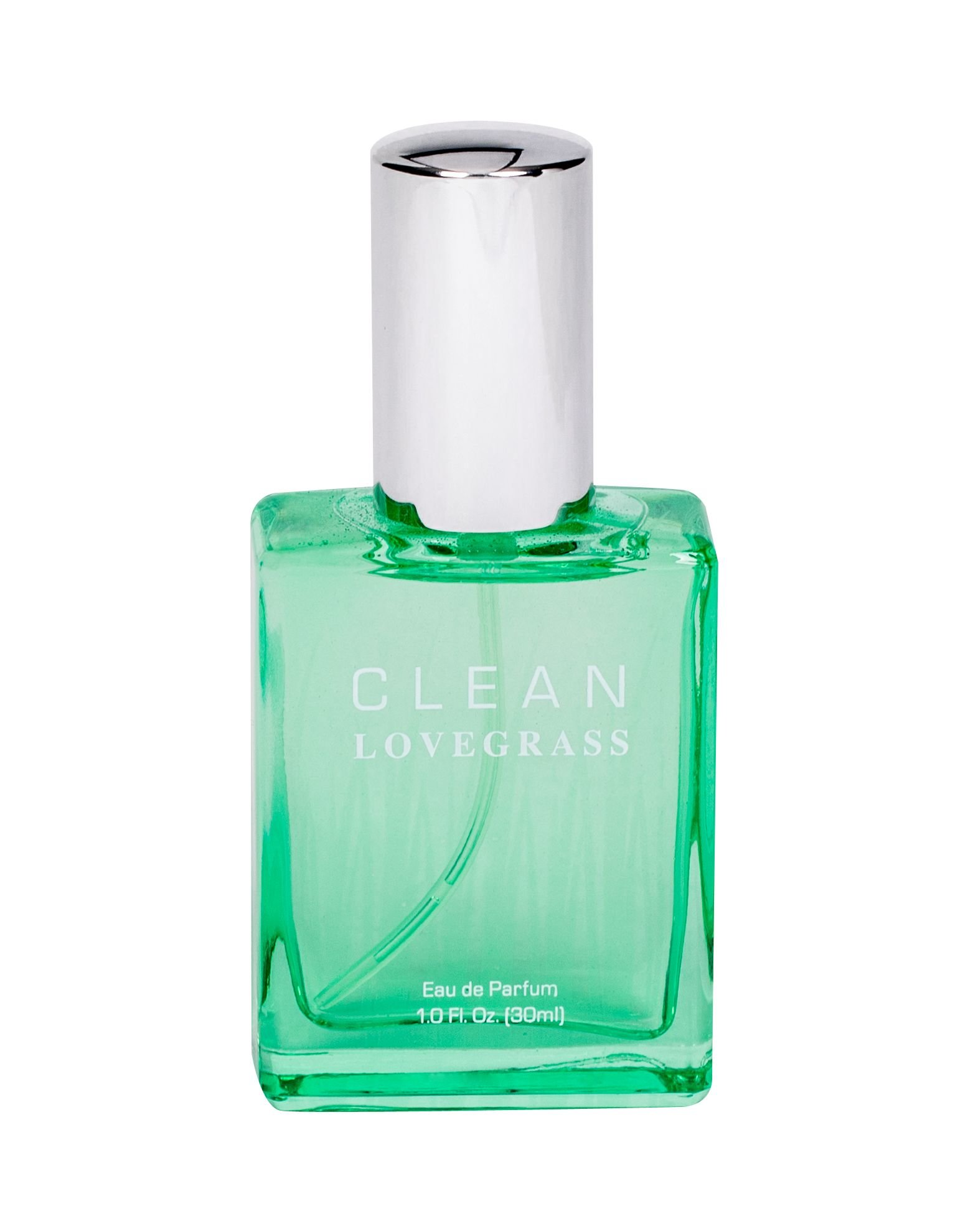 Clean Lovegrass Eau de Parfum 30ml