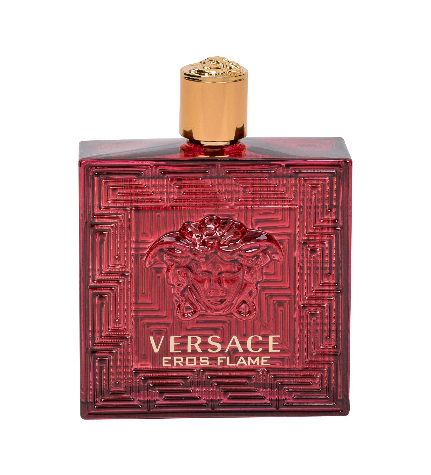 Versace Eros Eau de Parfum 200ml