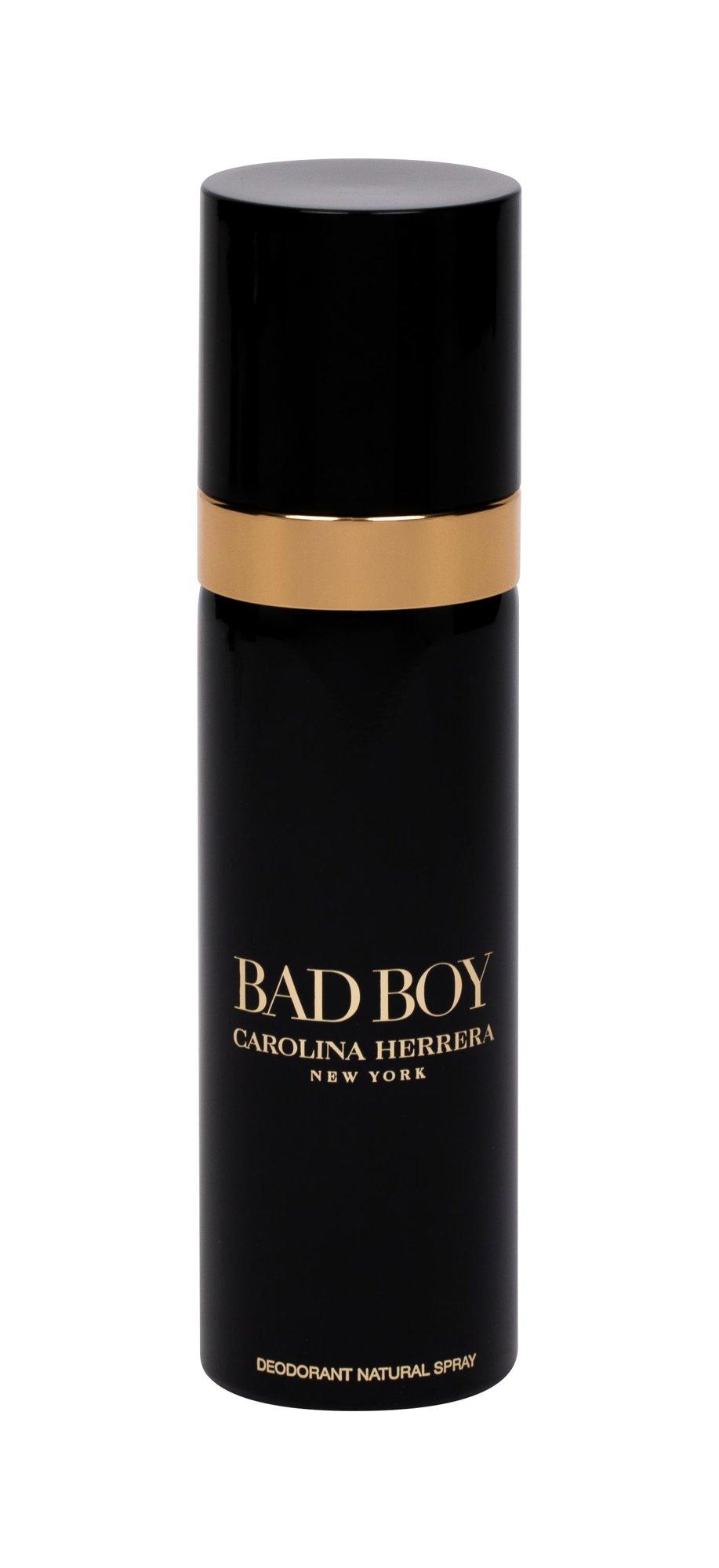 Carolina Herrera Bad Boy Deodorant 100ml