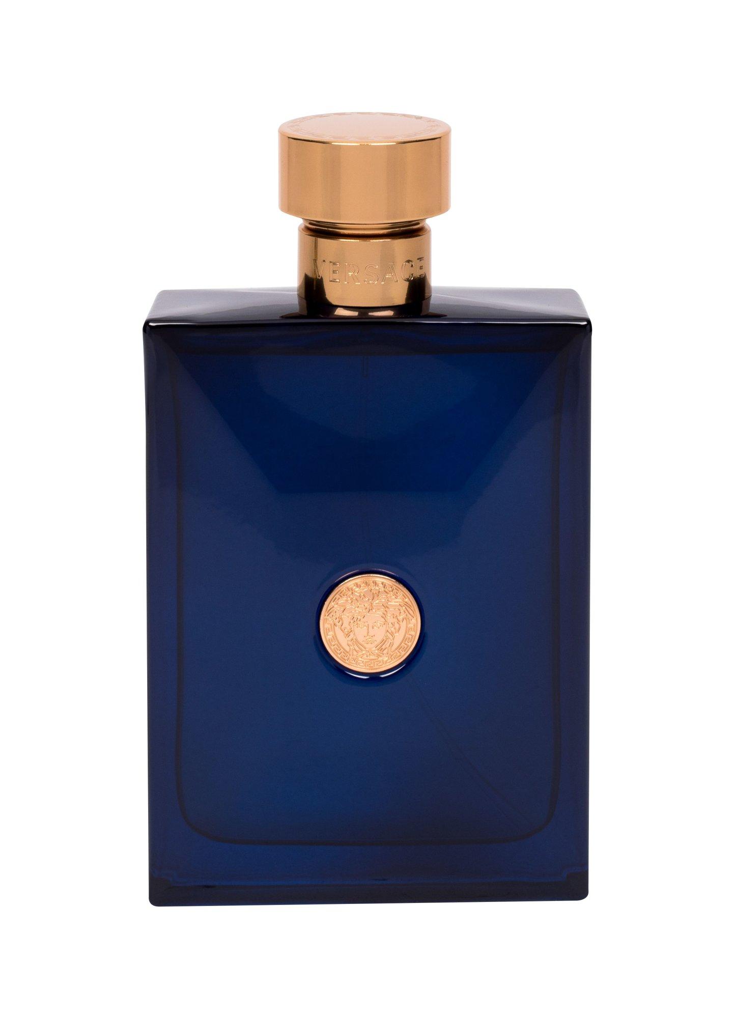 Versace Pour Homme Dylan Blue Eau de Toilette 200ml
