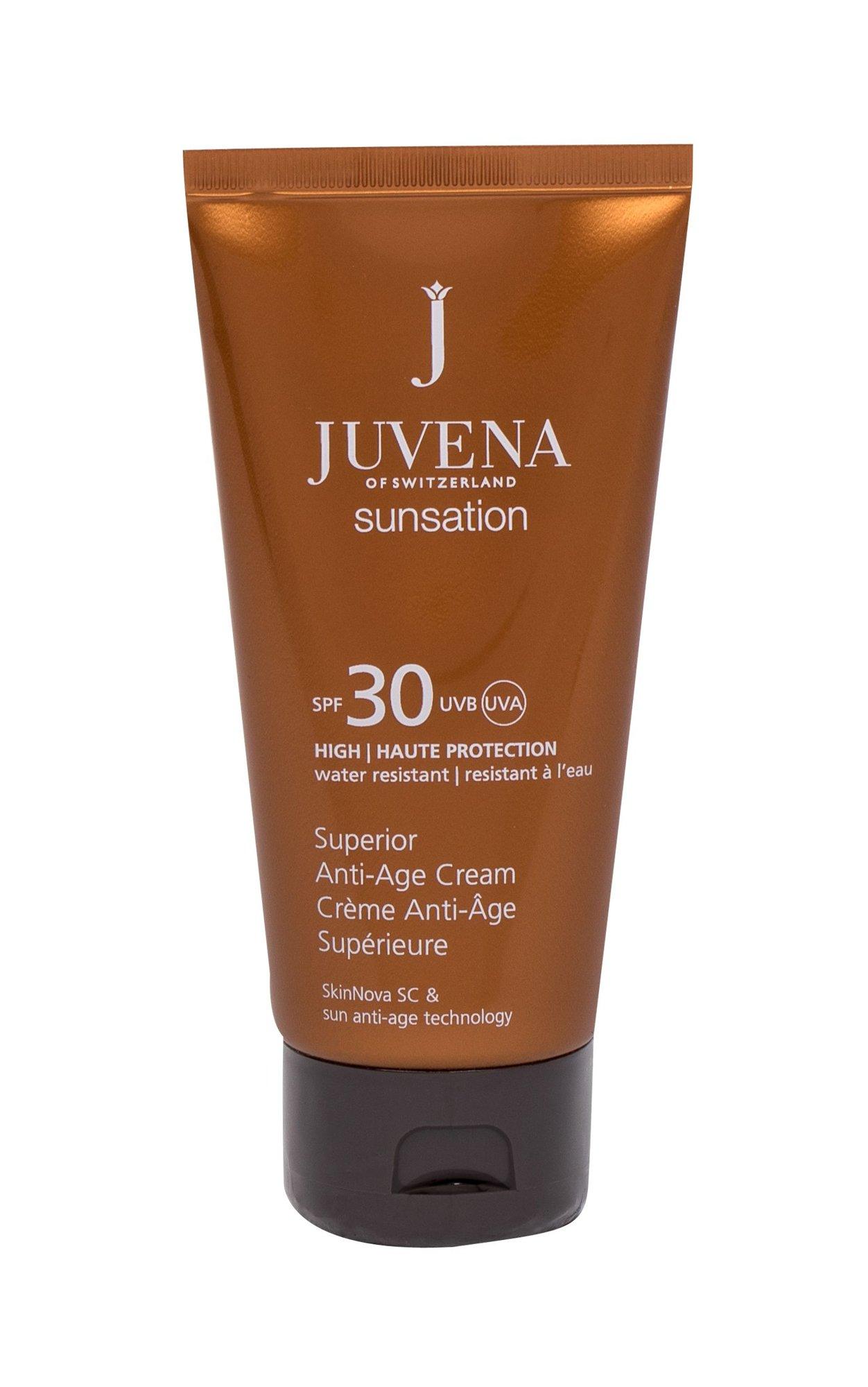 Juvena Sunsation Face Sun Care 75ml