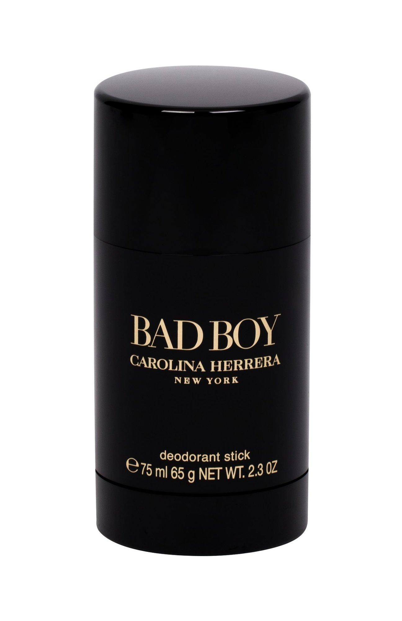 Carolina Herrera Bad Boy Deodorant 75ml