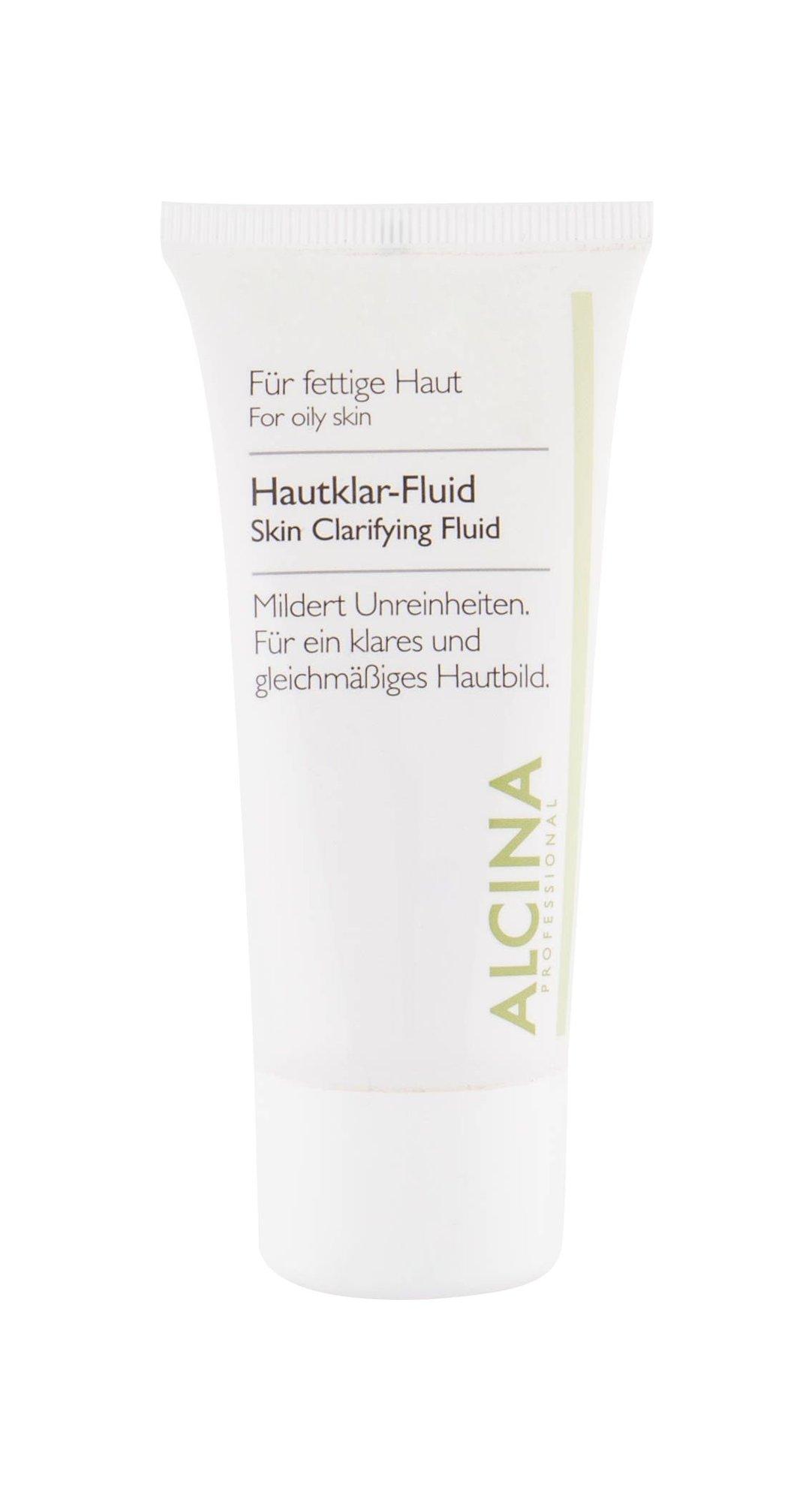 ALCINA For Oily Skin Cleansing Gel 50ml