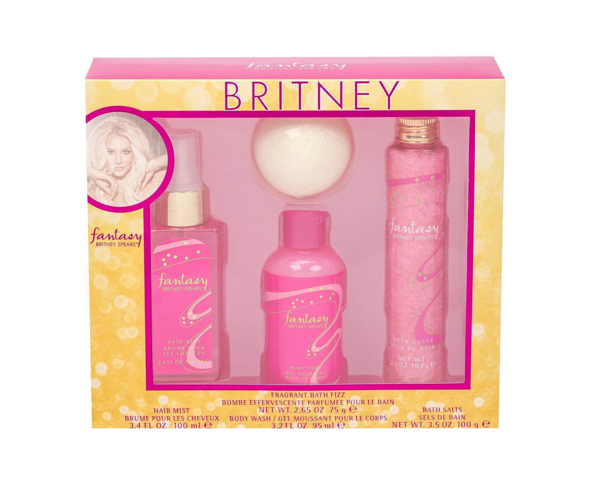 Britney Spears Fantasy Hair Mist 100ml