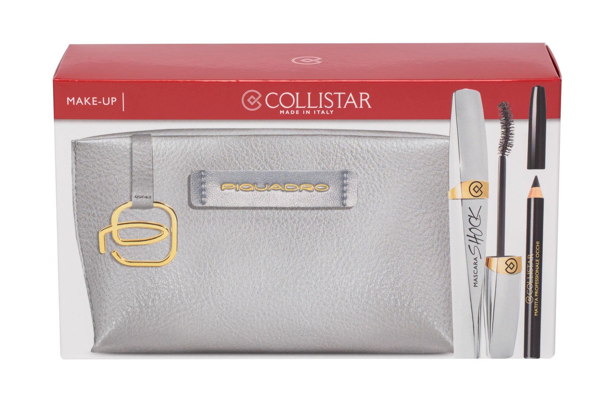 Collistar Shock Mascara 8ml Black Shock
