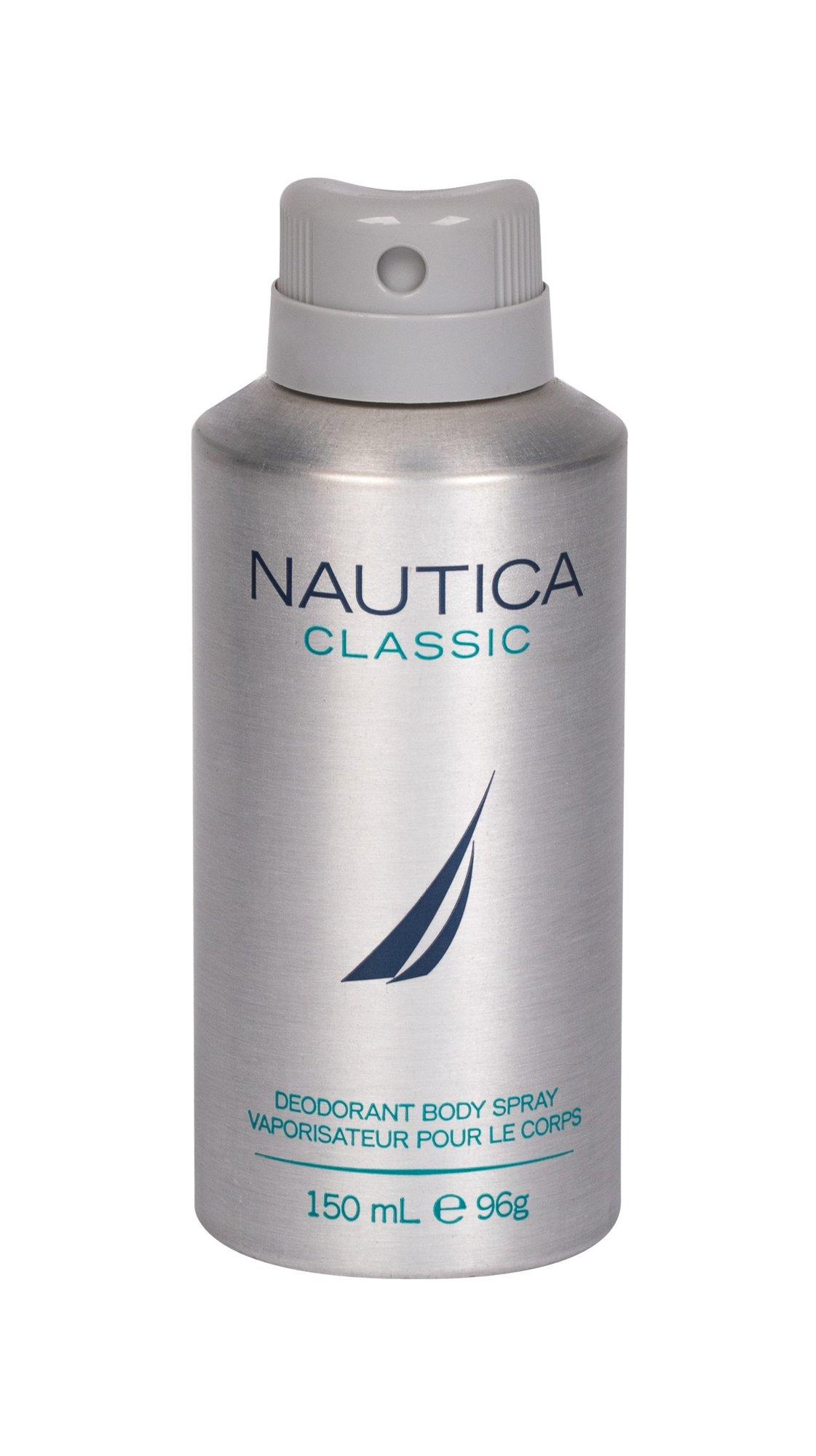 Nautica Classic Deodorant 150ml