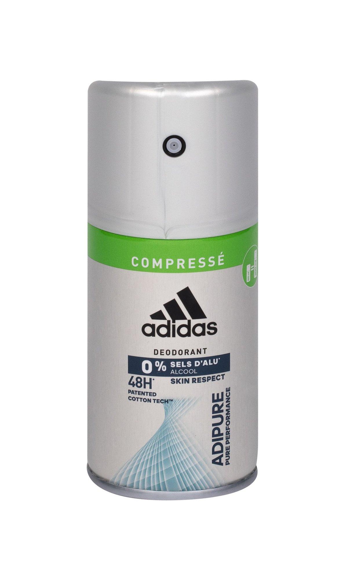 Adidas Adipure Deodorant 100ml