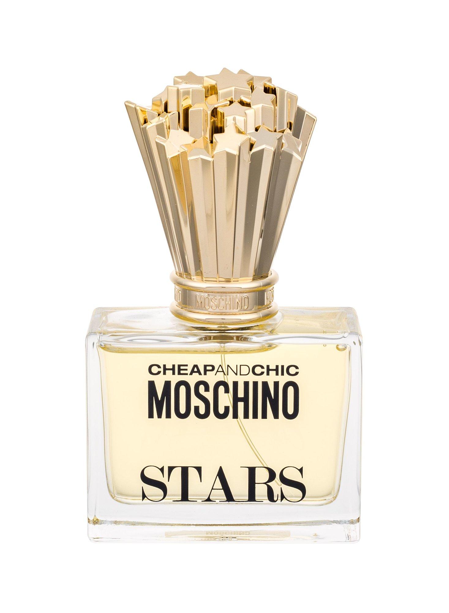 Moschino Cheap And Chic Stars Eau de Parfum 50ml