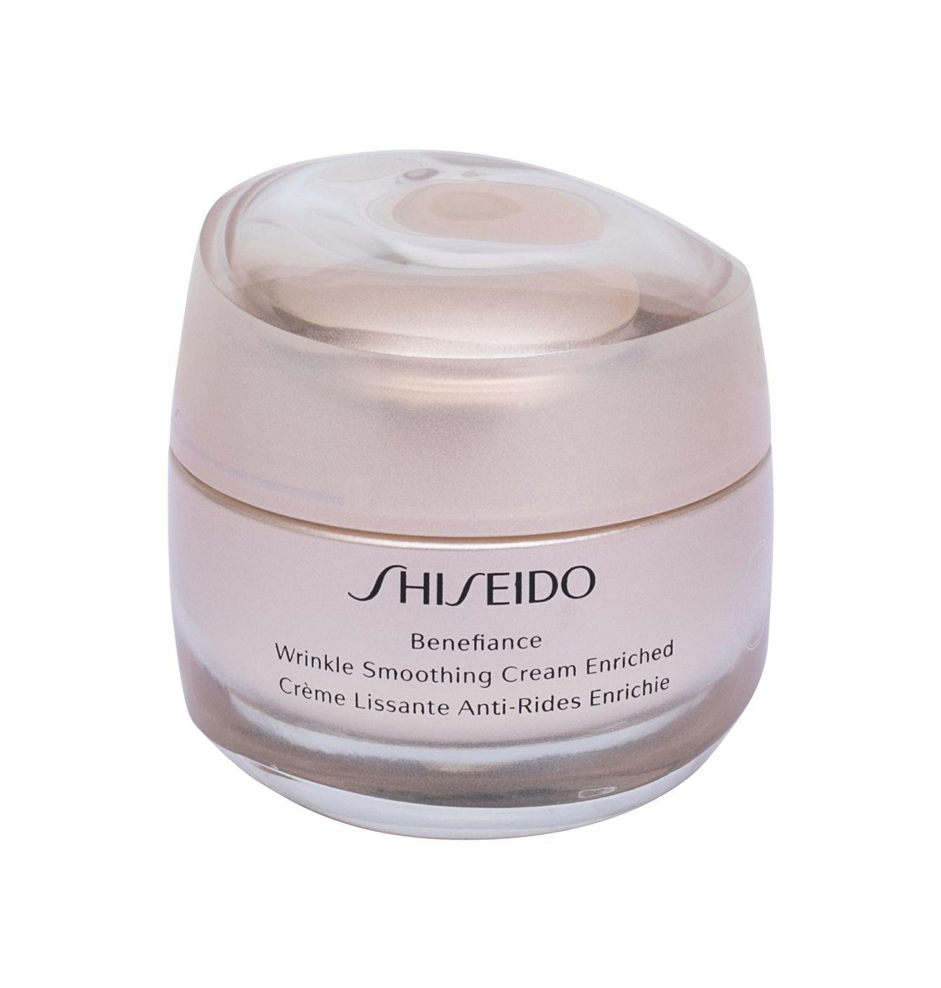 Shiseido Benefiance Day Cream 50ml